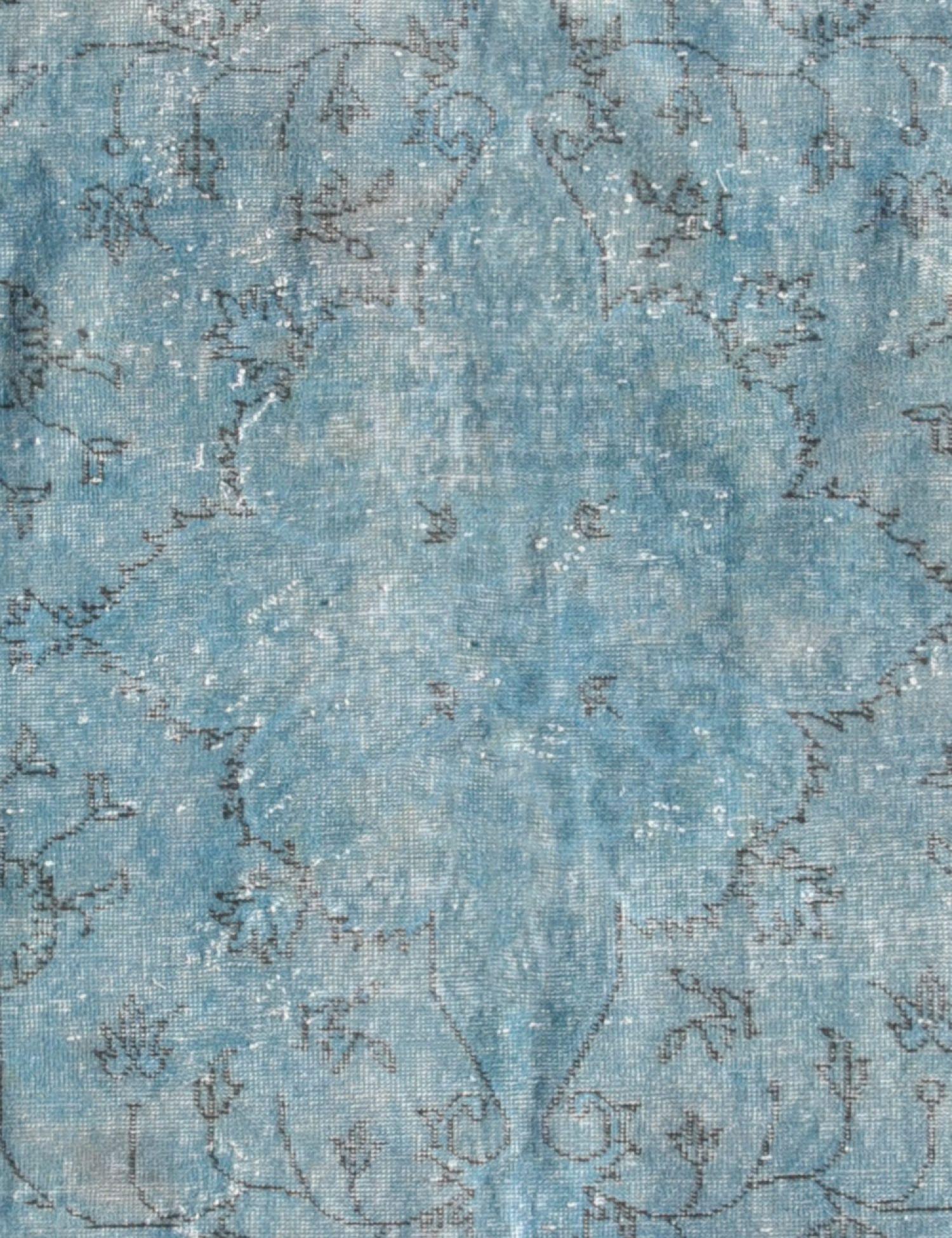 Vintage Carpet  blue <br/>270 x 164 cm