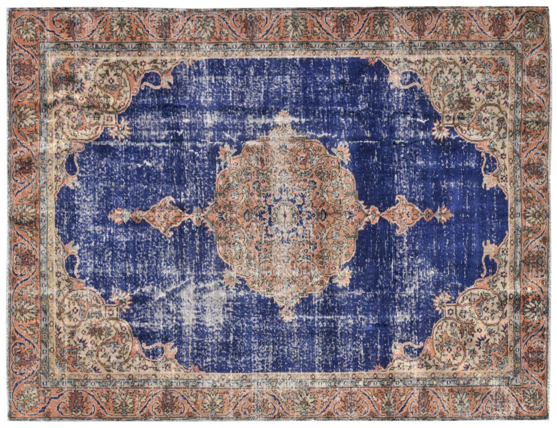Stonewash  blau <br/>286 x 197 cm