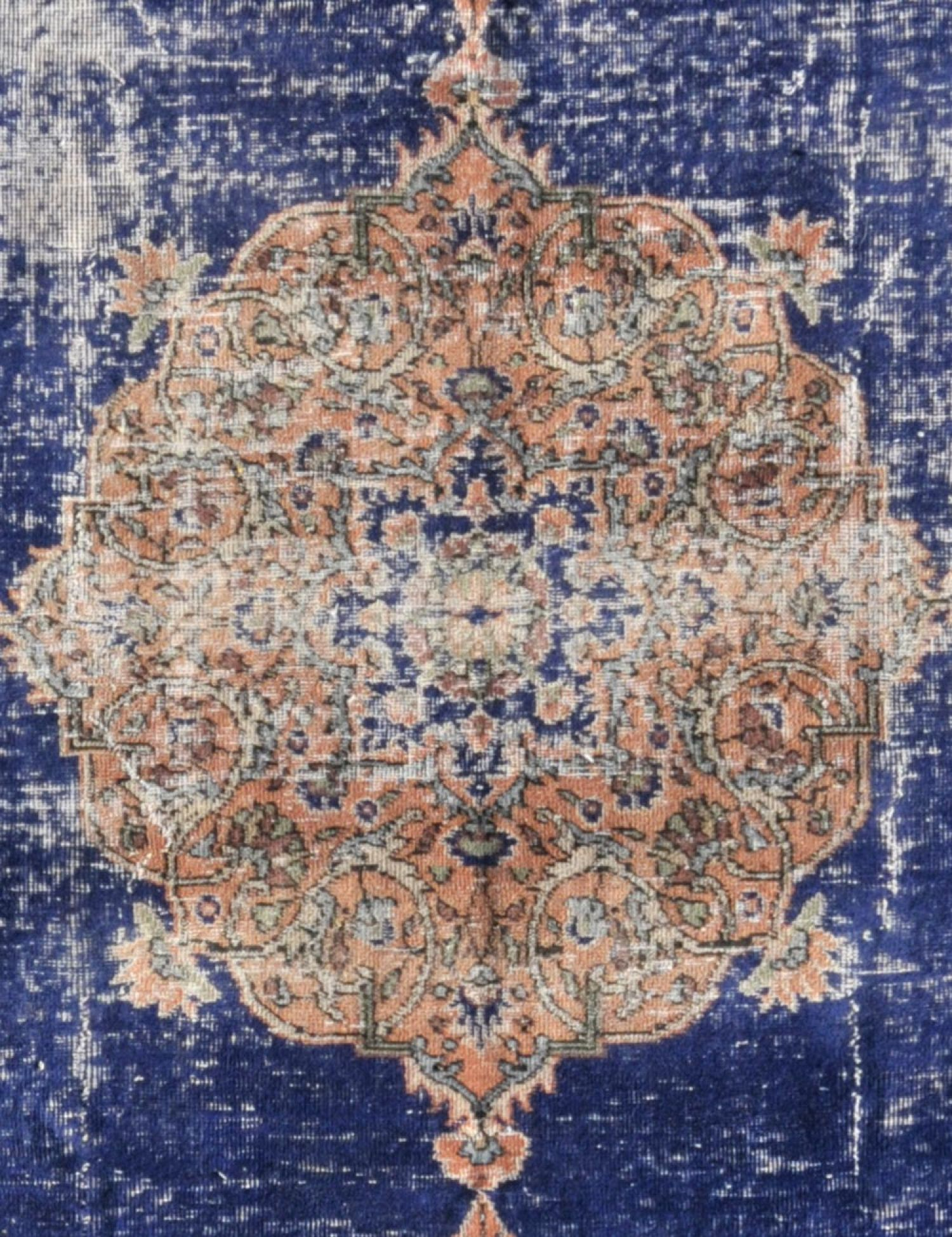 Stonewash  azul <br/>286 x 197 cm