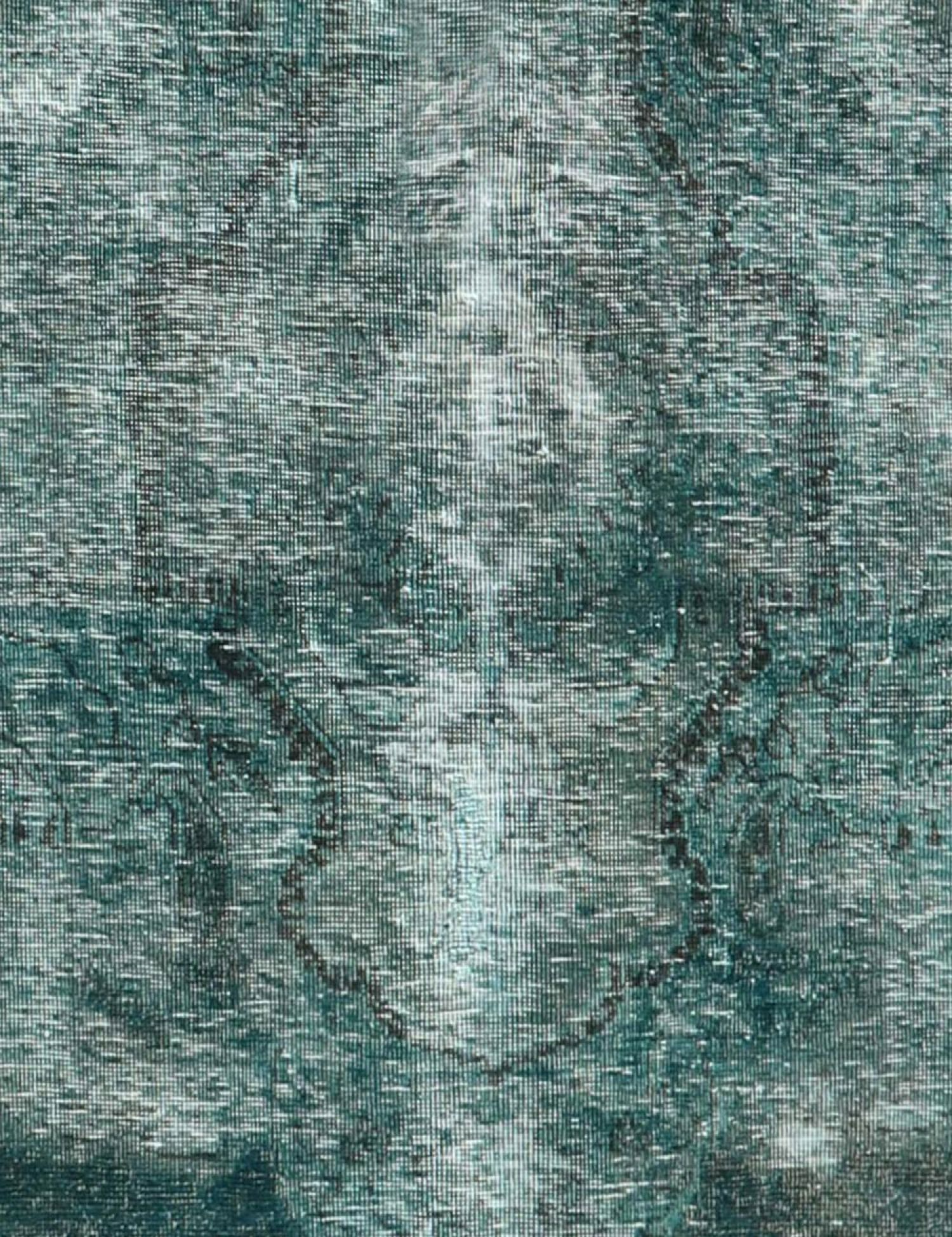 Tappeto Vintage  verde <br/>353 x 287 cm