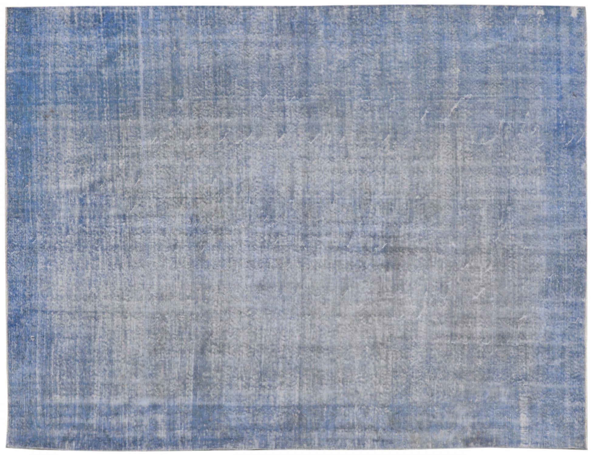Tappeto Vintage  blu <br/>320 x 214 cm