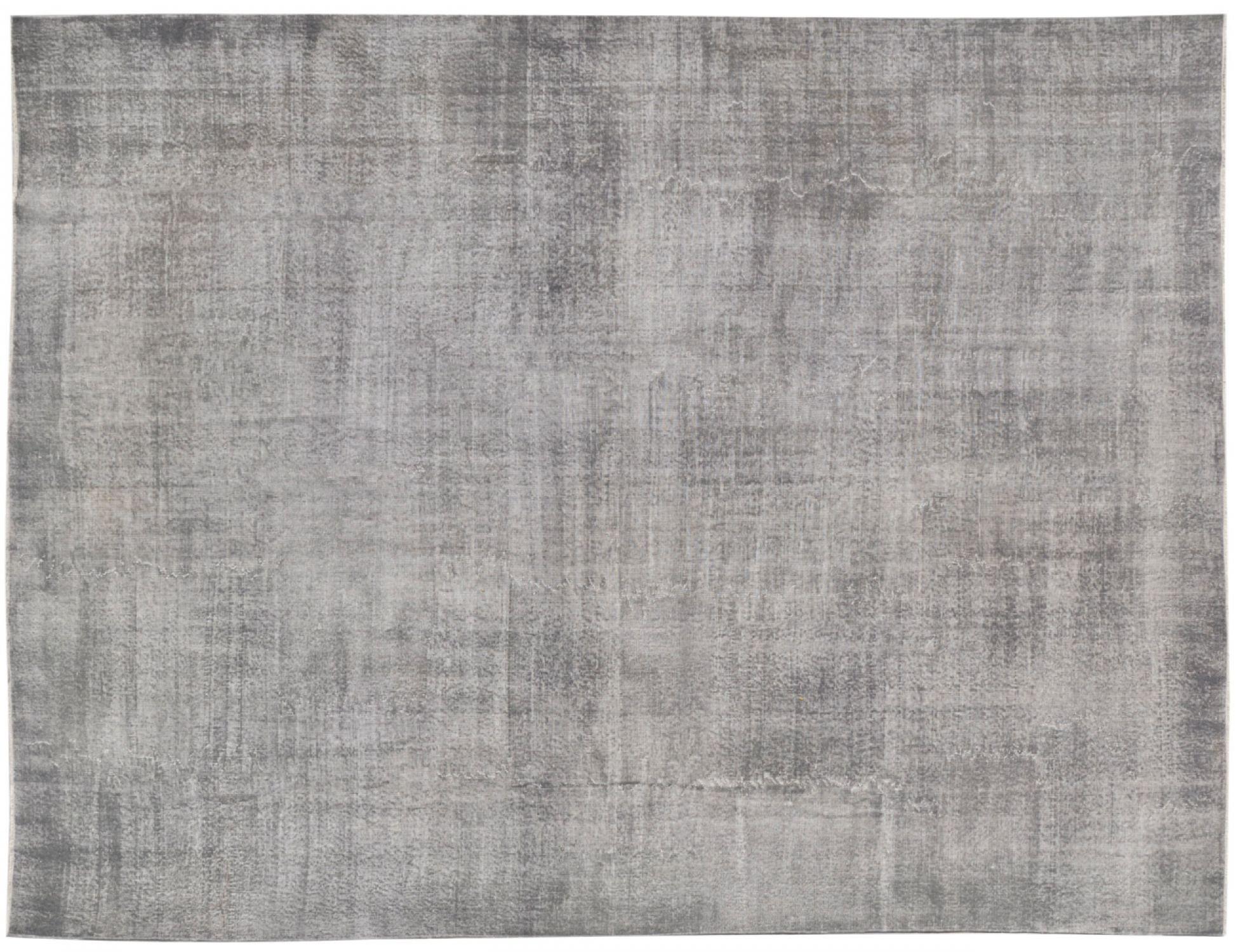 Vintage Matta  grå <br/>348 x 281 cm