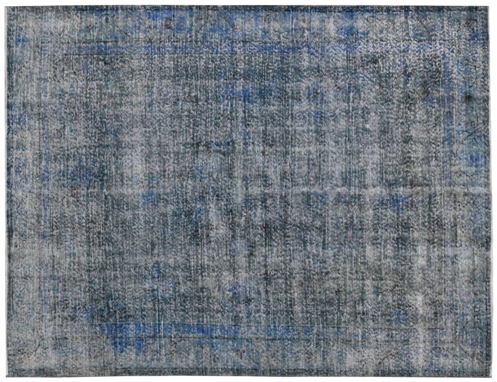 Vintage Matta  grå <br/>290 x 192 cm