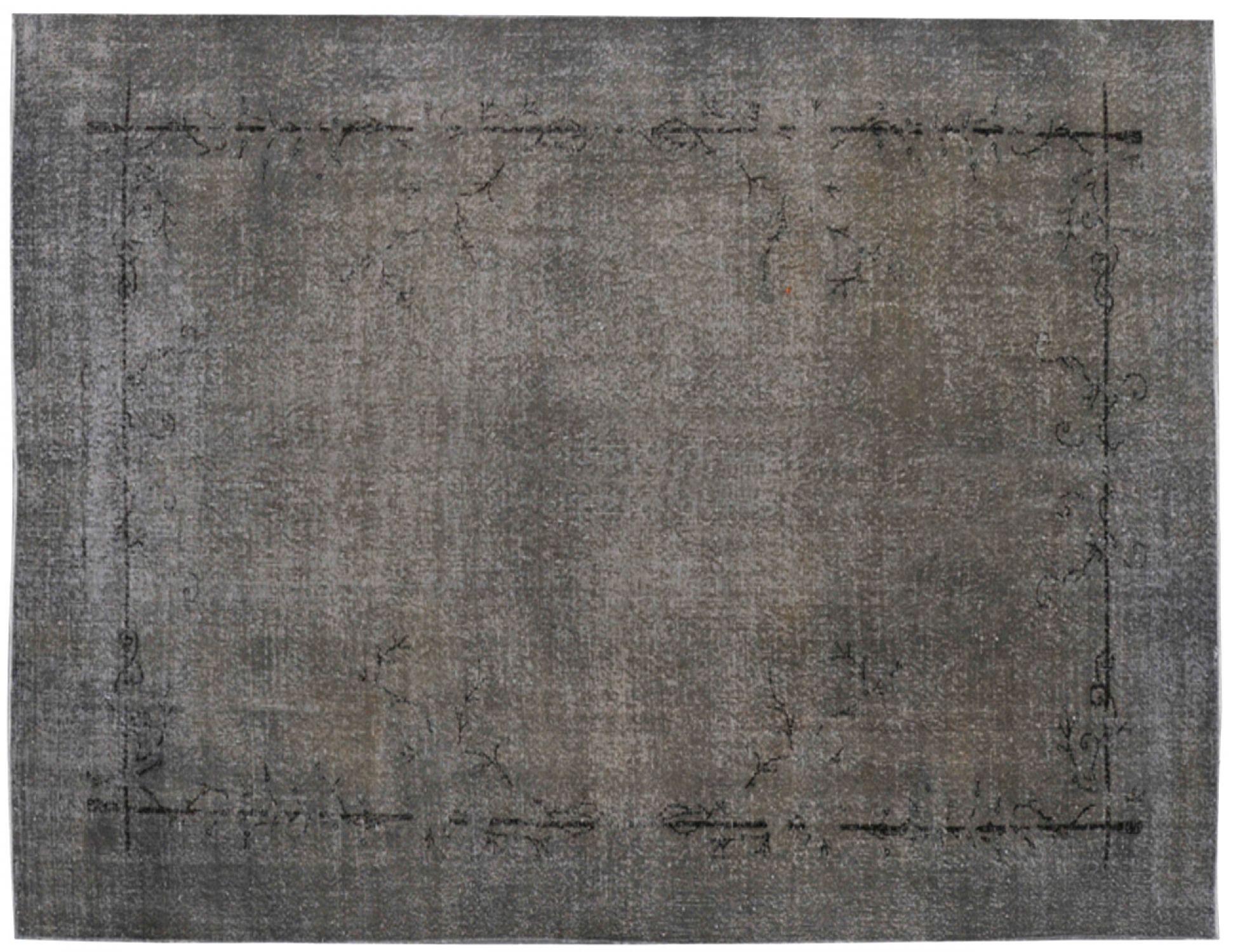 Vintage Matta  grå <br/>318 x 215 cm