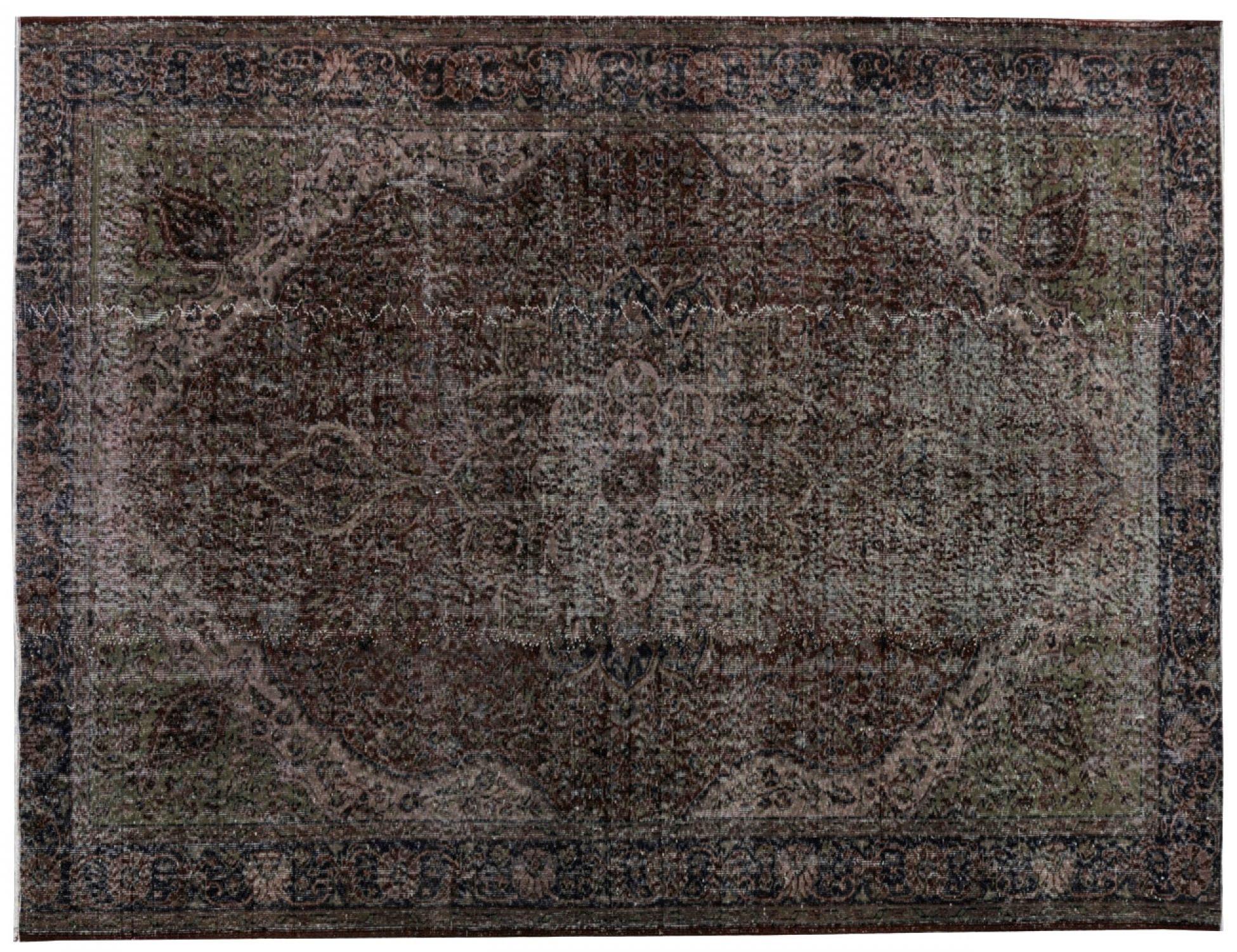 Vintage Matta  grå <br/>298 x 214 cm