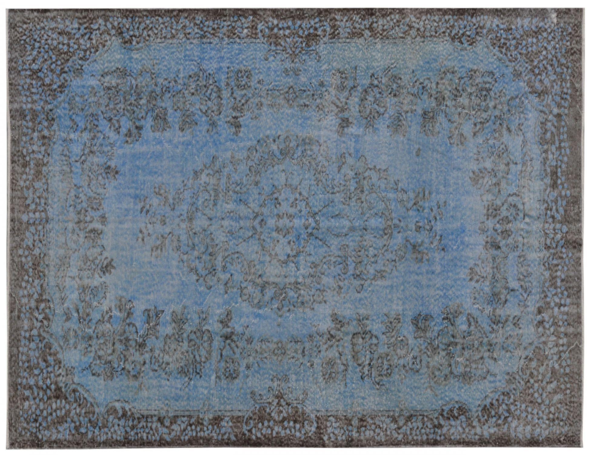 Vintage Carpet  sininen <br/>293 x 192 cm