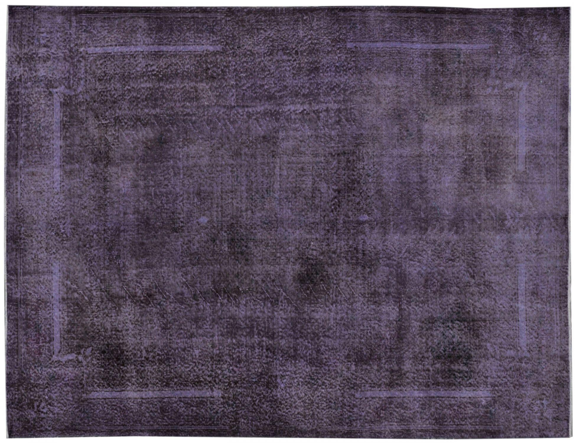 Vintage Matta  grå <br/>288 x 183 cm