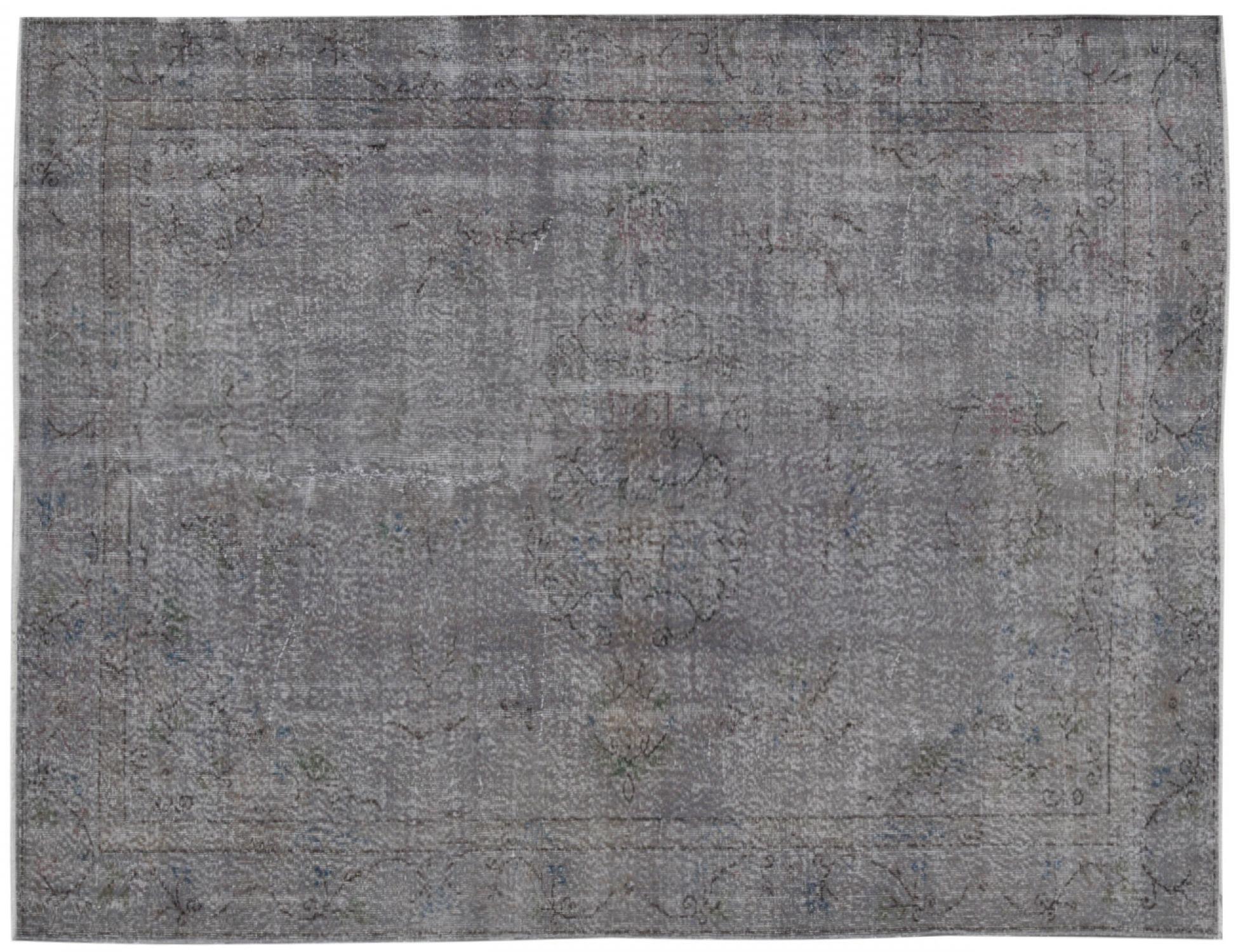 Vintage Matta  grå <br/>271 x 180 cm