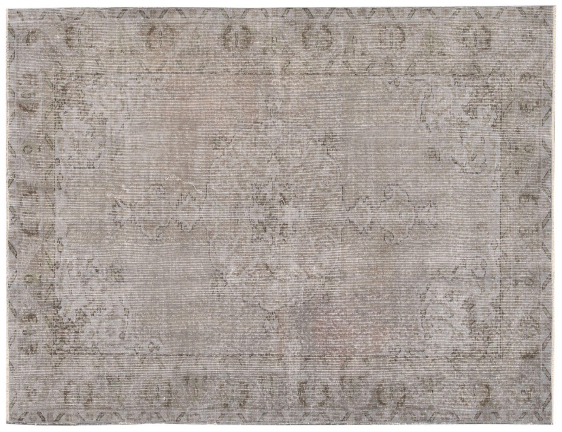 Vintage Matta  grå <br/>212 x 114 cm
