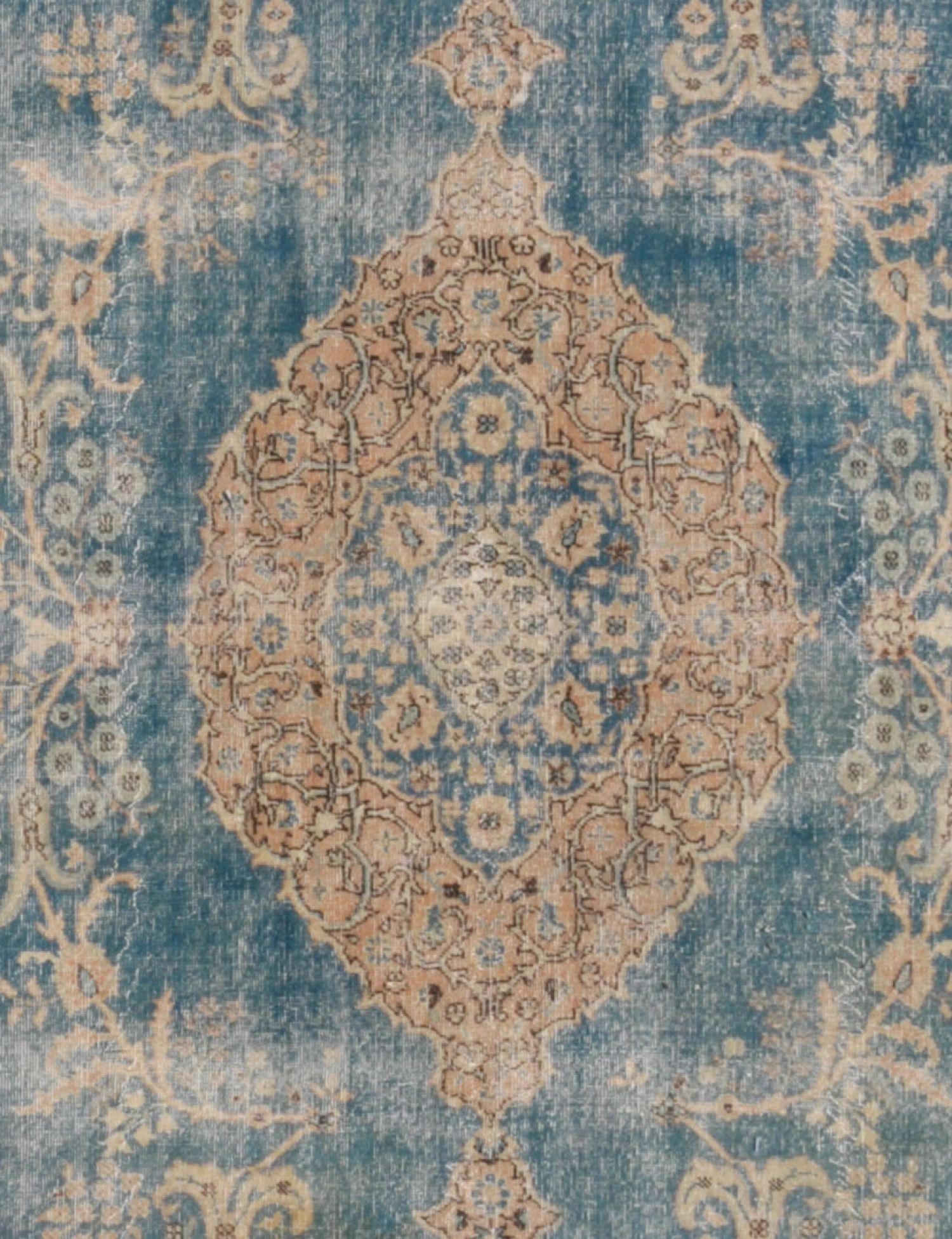 Stonewash  blu <br/>355 x 264 cm