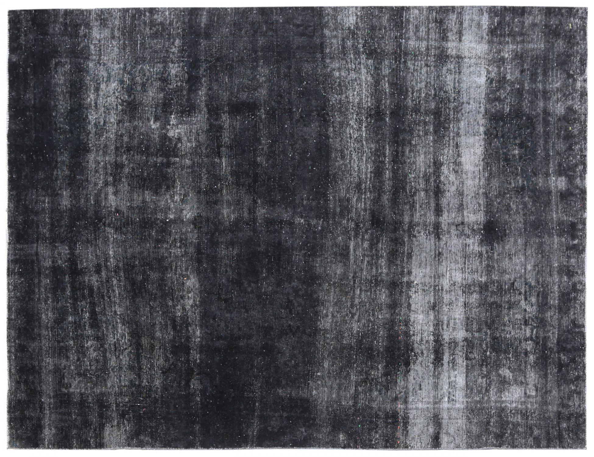 Tappeto Vintage  nero <br/>334 x 258 cm