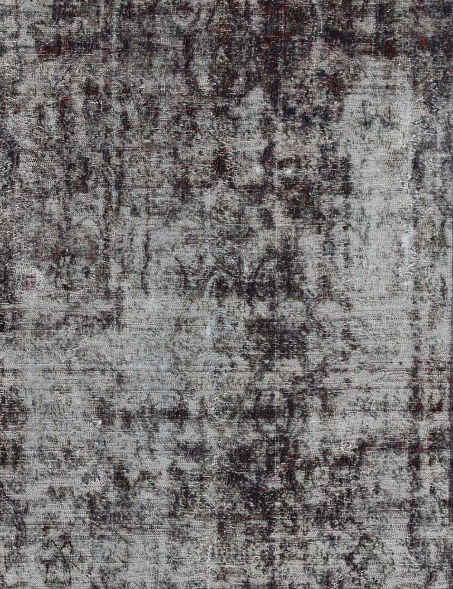 Tappeto Vintage  nero <br/>336 x 240 cm