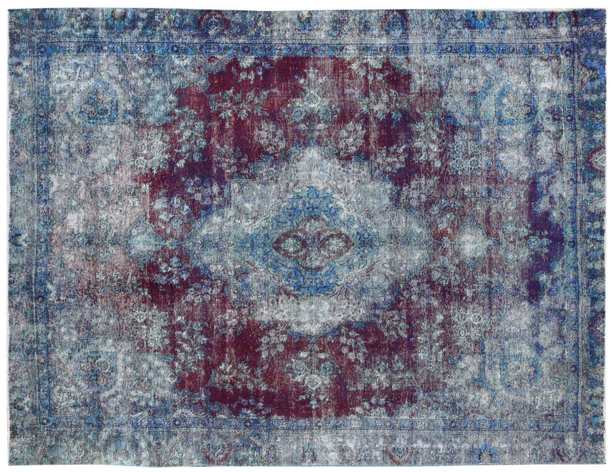 Vintage Carpet  sininen <br/>360 x 260 cm