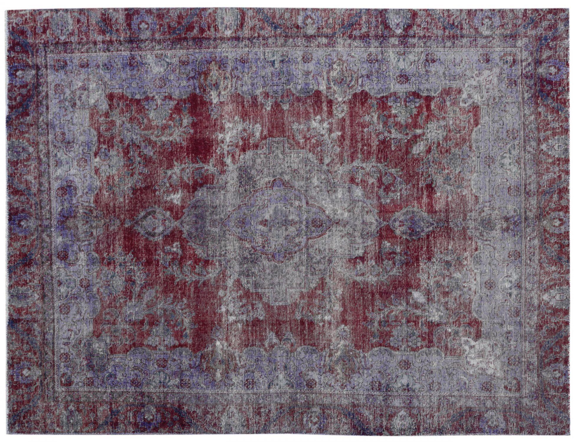 Vintage Matta  lila <br/>345 x 270 cm
