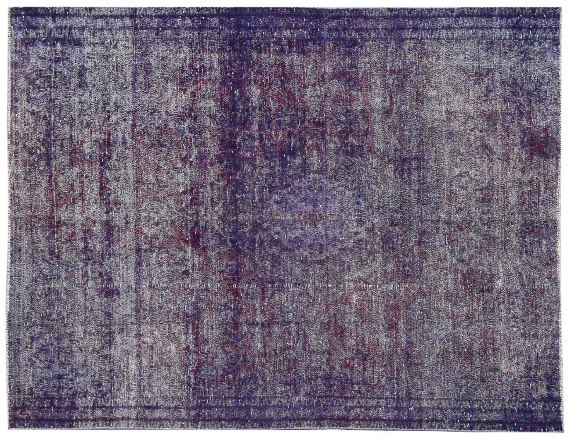 Vintage Carpet  violetti <br/>264 x 207 cm
