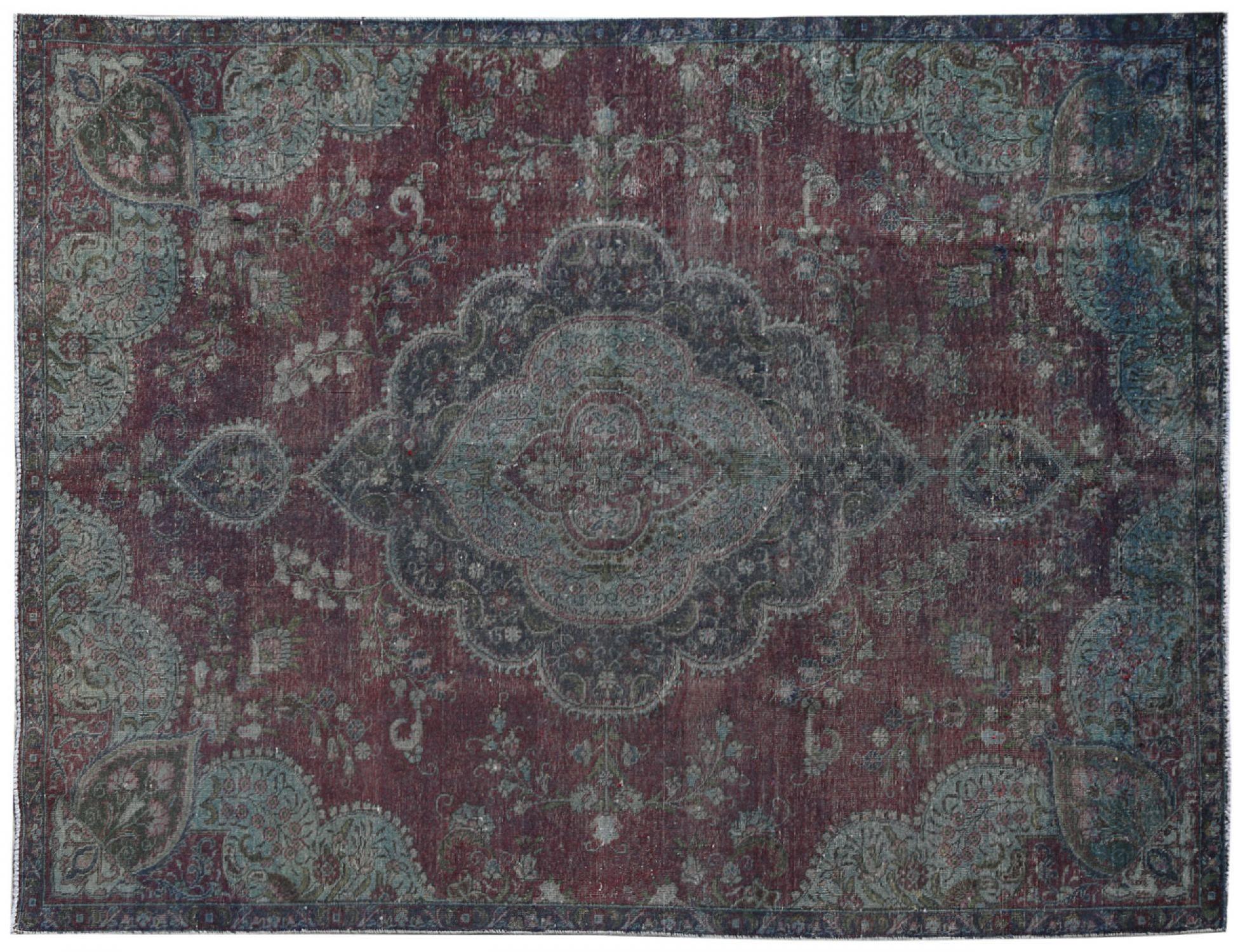 Vintage Carpet  sininen <br/>320 x 224 cm