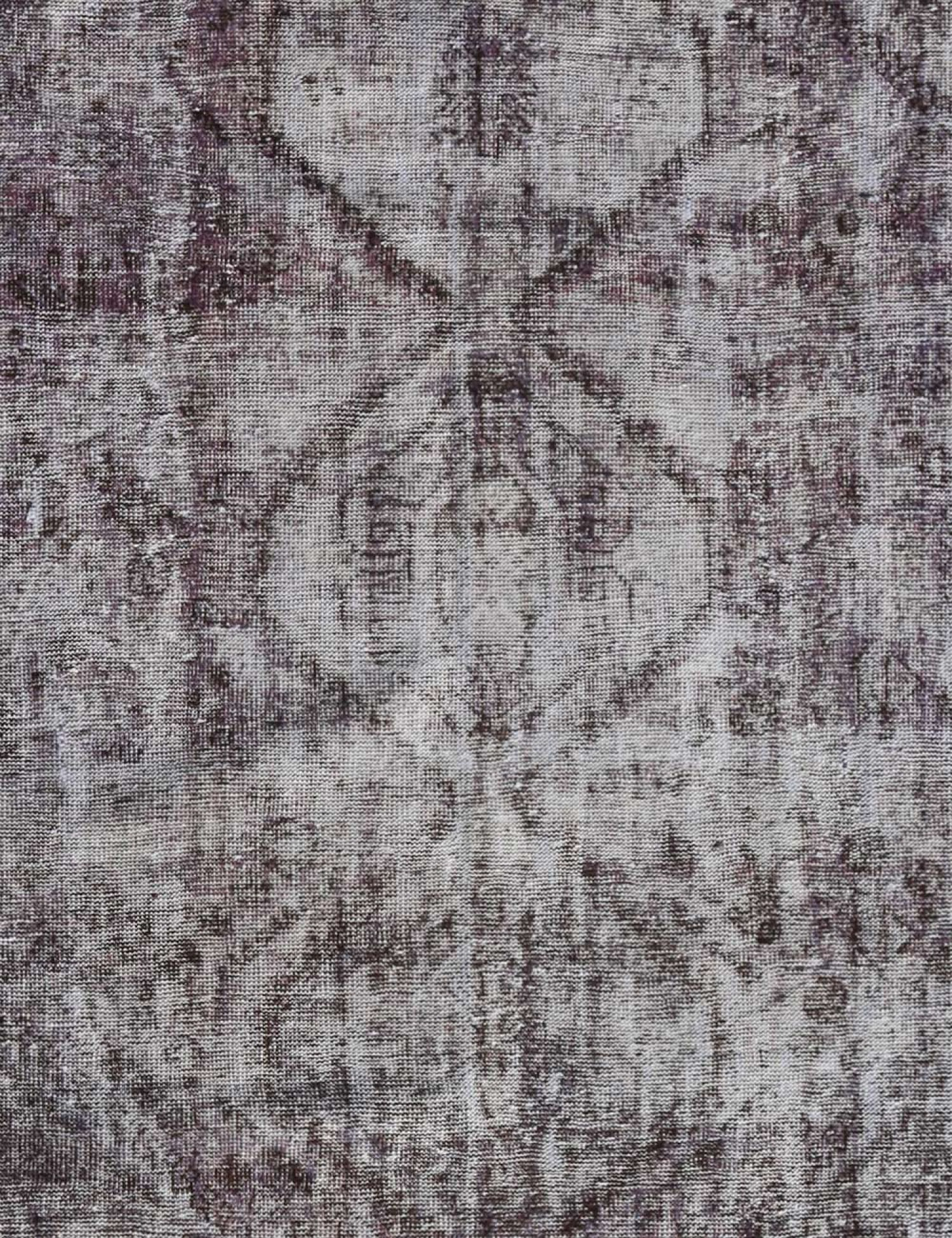 Tappeto Vintage  grigo <br/>330 x 224 cm
