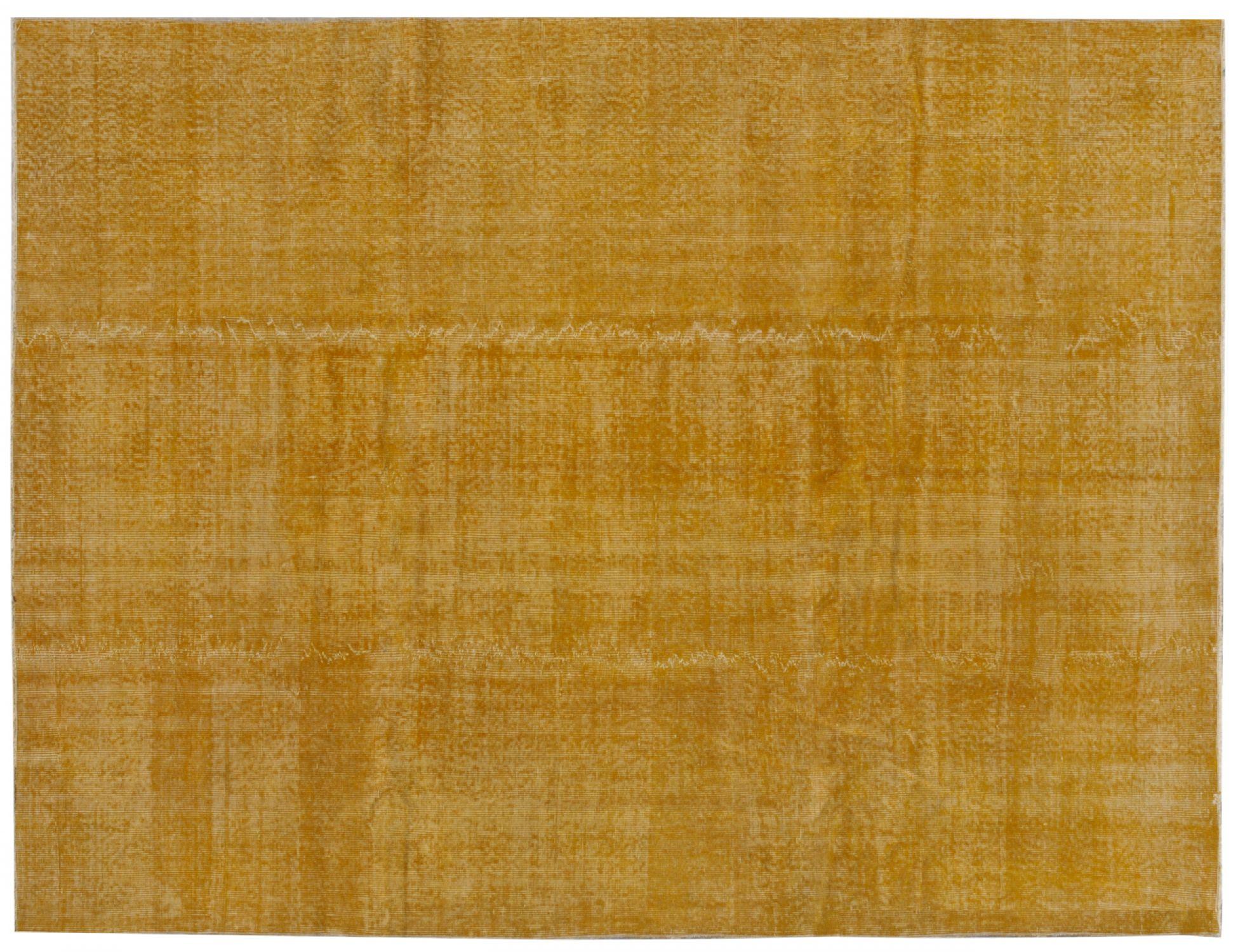 Vintage Carpet  keltainen <br/>312 x 205 cm