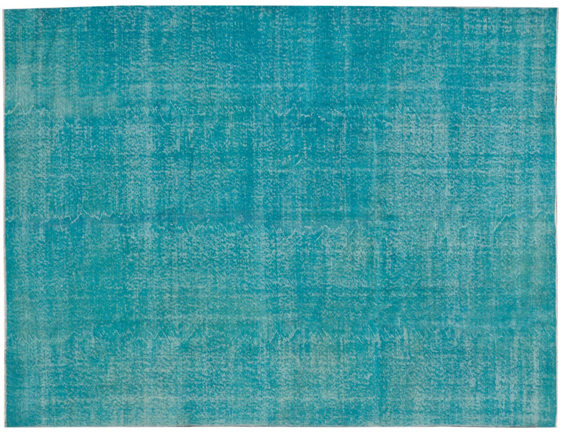 Vintage Carpet  sininen <br/>305 x 205 cm