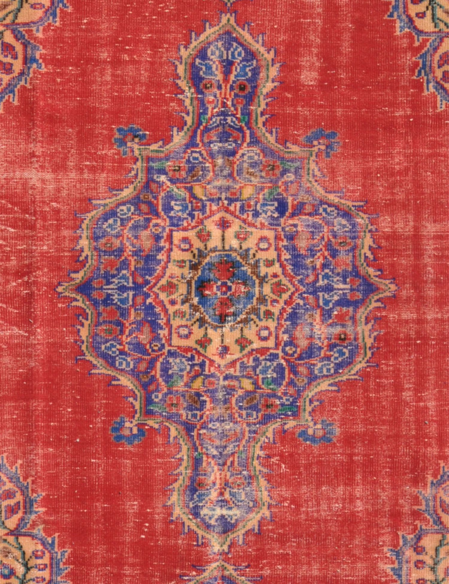 Stonewash  rosso <br/>353 x 207 cm