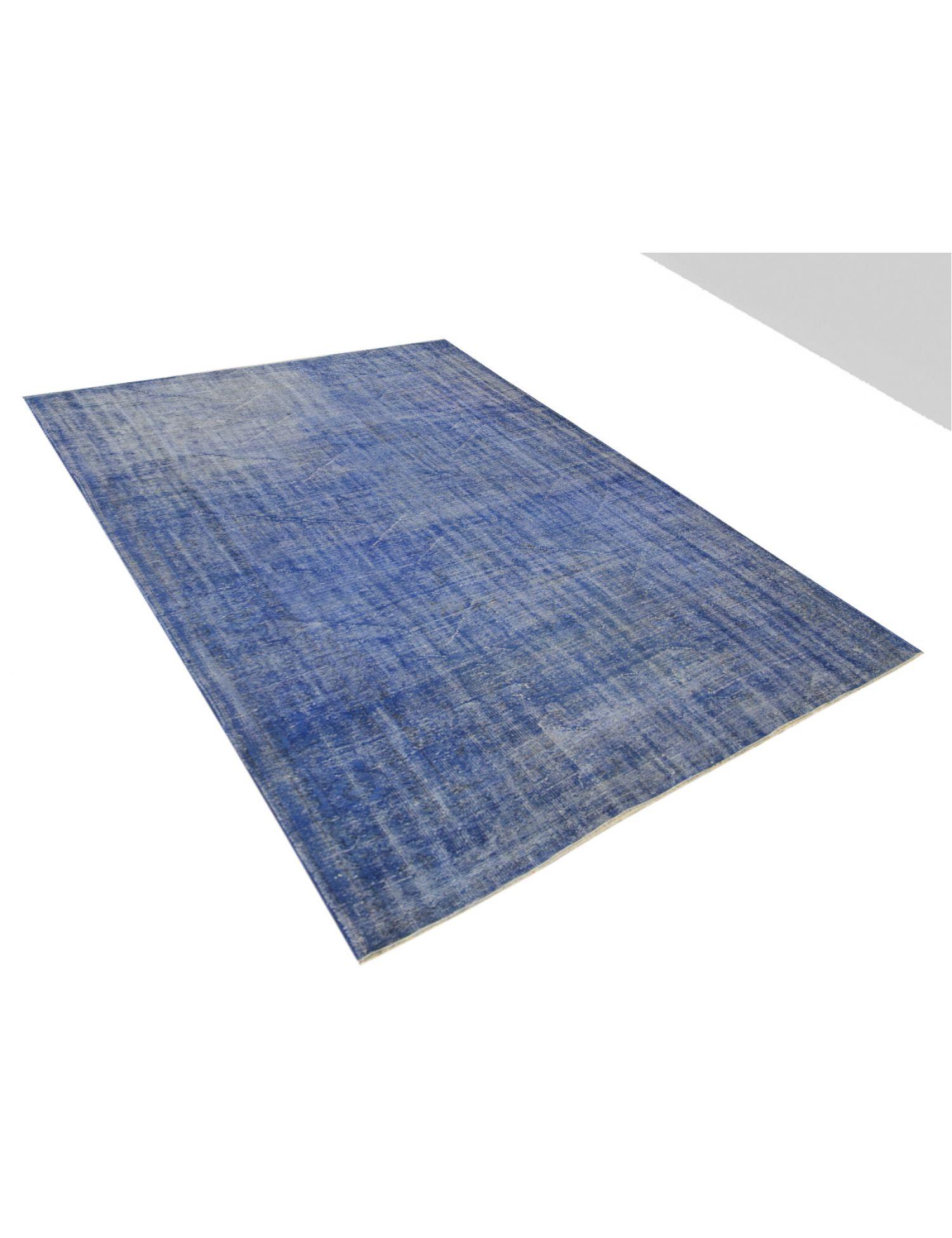 Vintage Carpet  blue <br/>310 x 222 cm