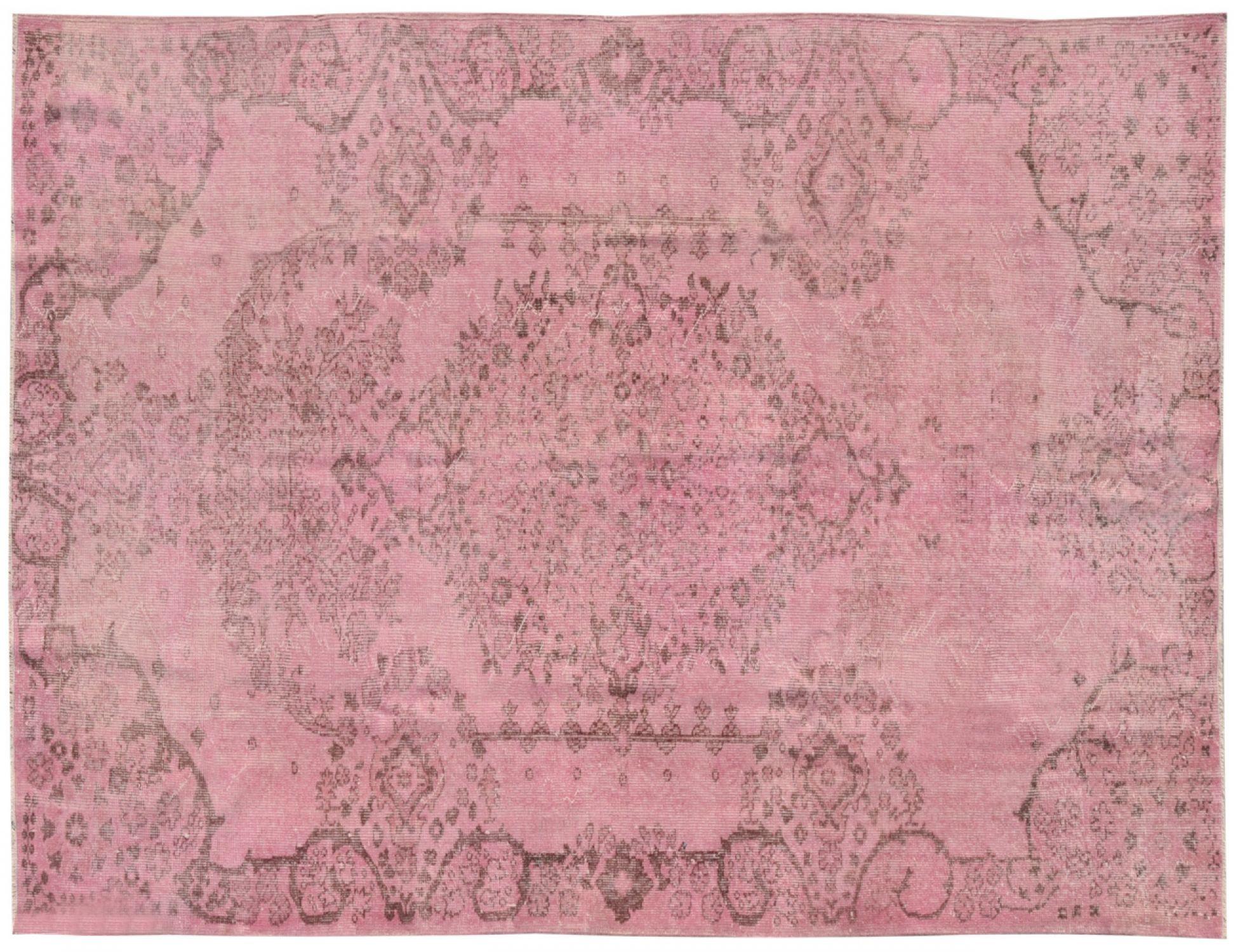 Vintage Teppich  lila <br/>295 x 177 cm