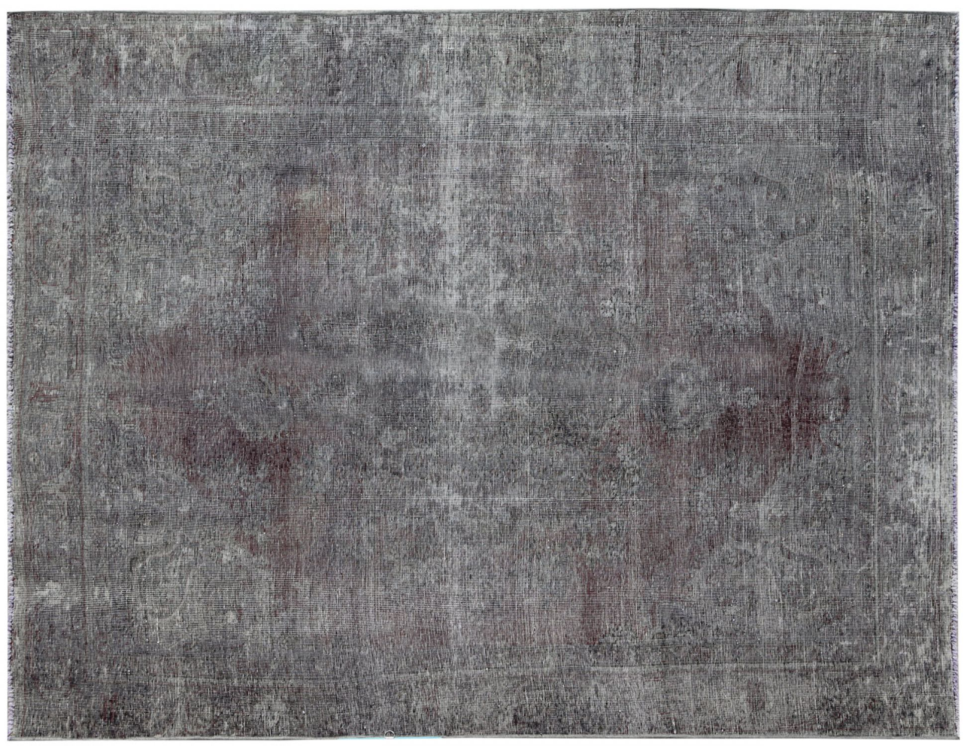 Vintage Carpet  grey <br/>280 x 193 cm