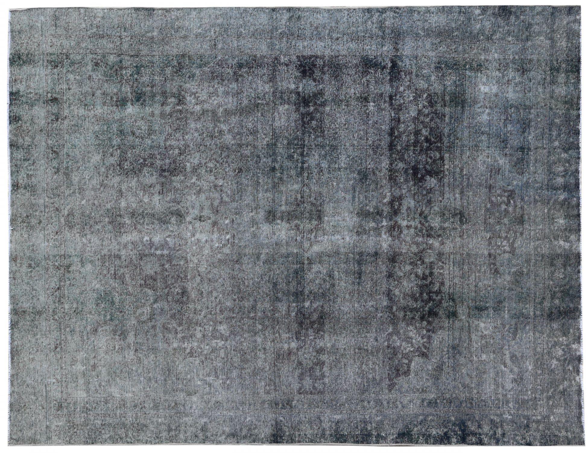 Vintage Teppich  grau <br/>364 x 260 cm