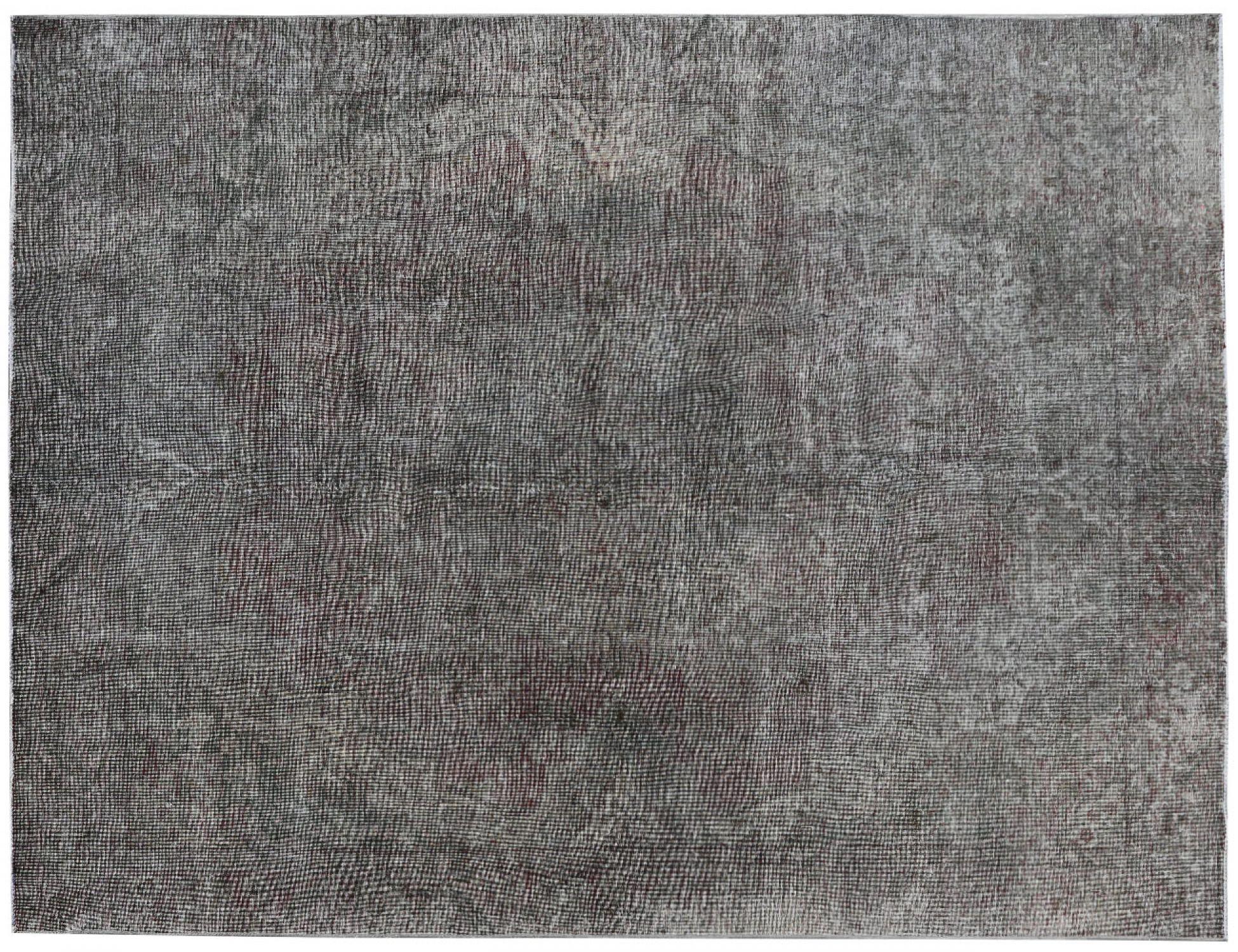 Vintage Teppich  grau <br/>374 x 266 cm