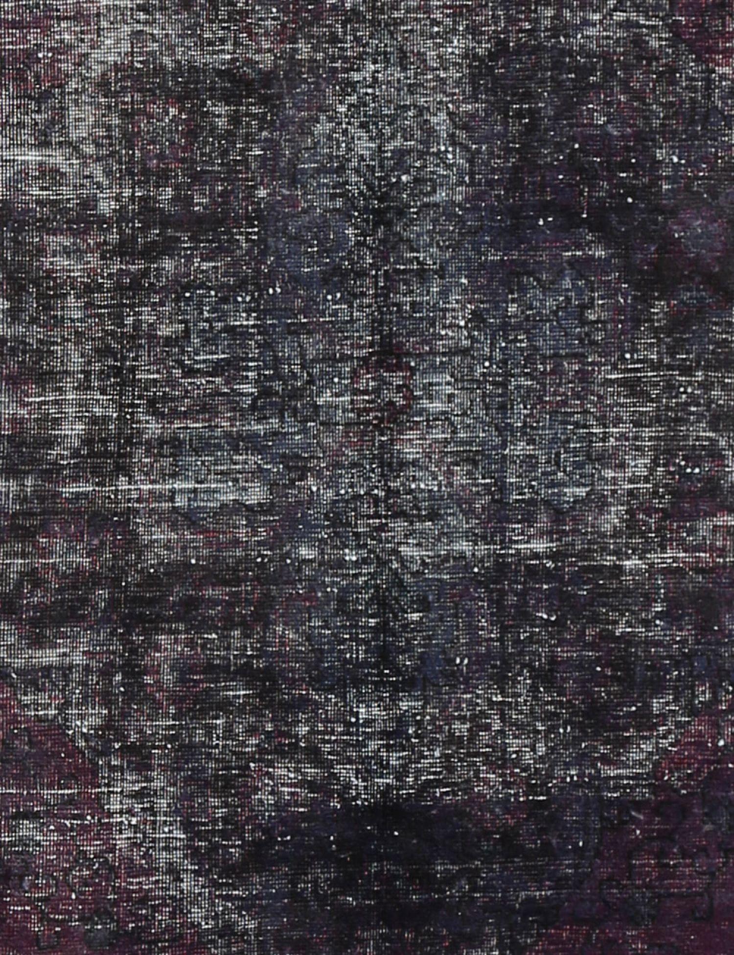 Tappeto Vintage  viola <br/>337 x 255 cm