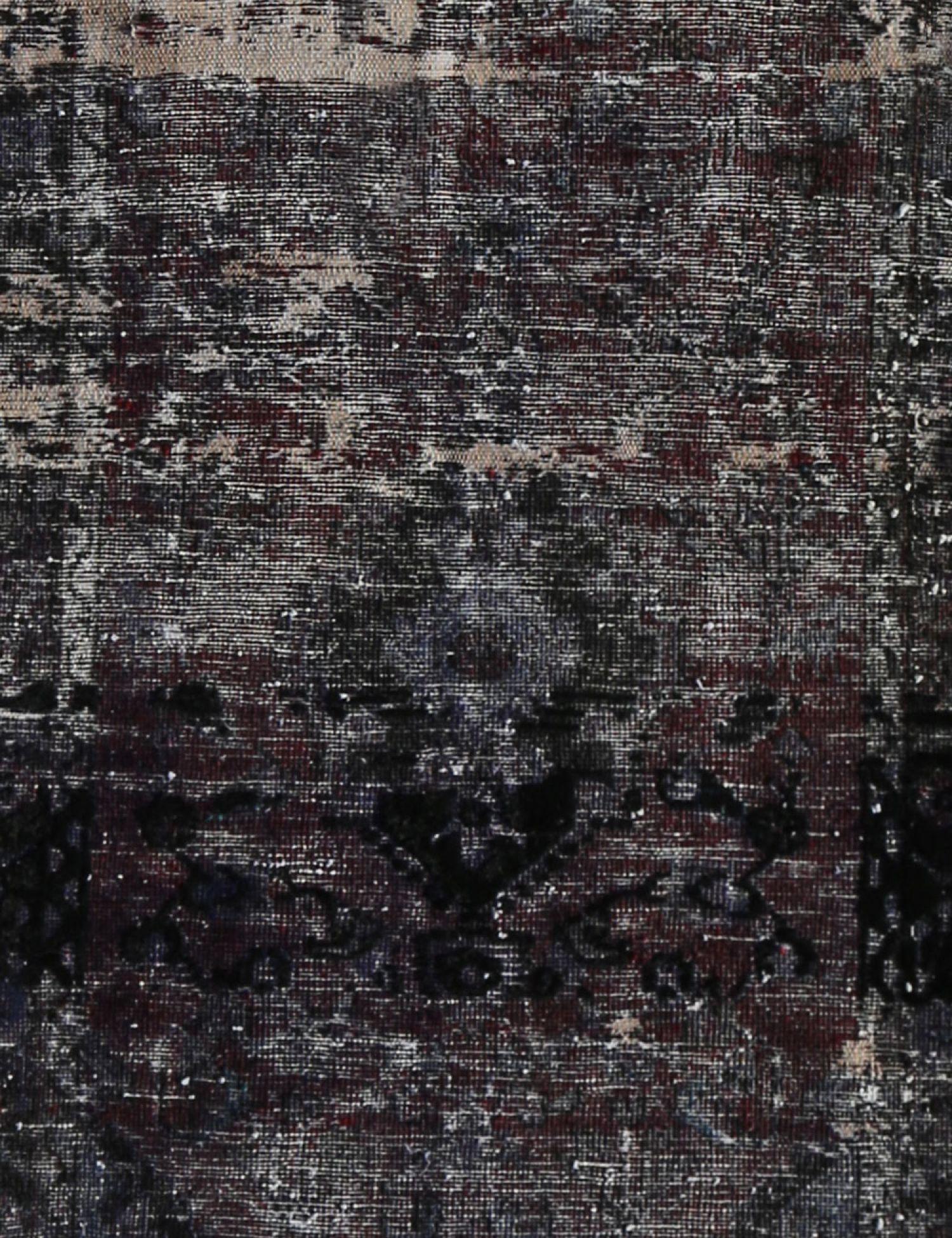 Vintage Teppich  blau <br/>354 x 70 cm