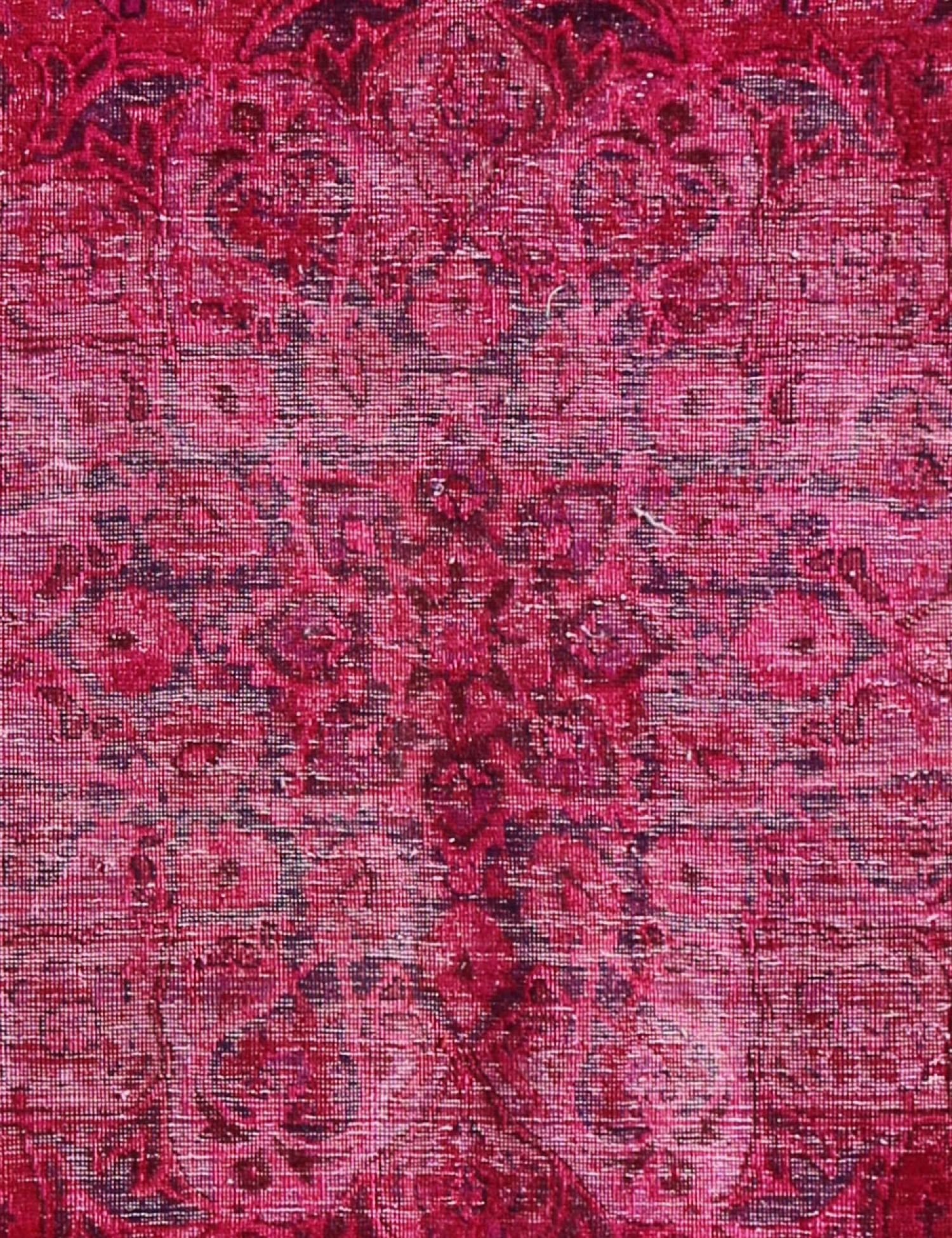 Vintage Teppich  lila <br/>300 x 220 cm