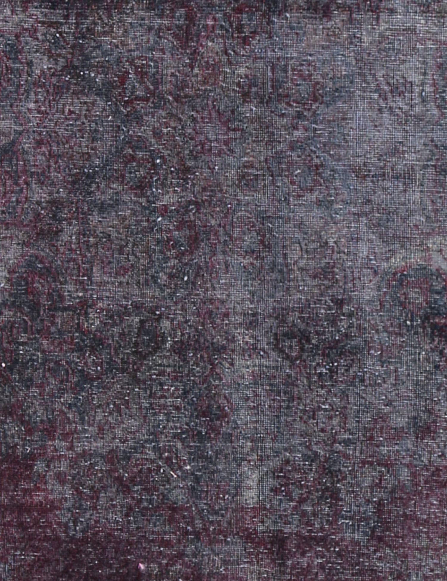 Tappeto Vintage  grigio <br/>305 x 237 cm
