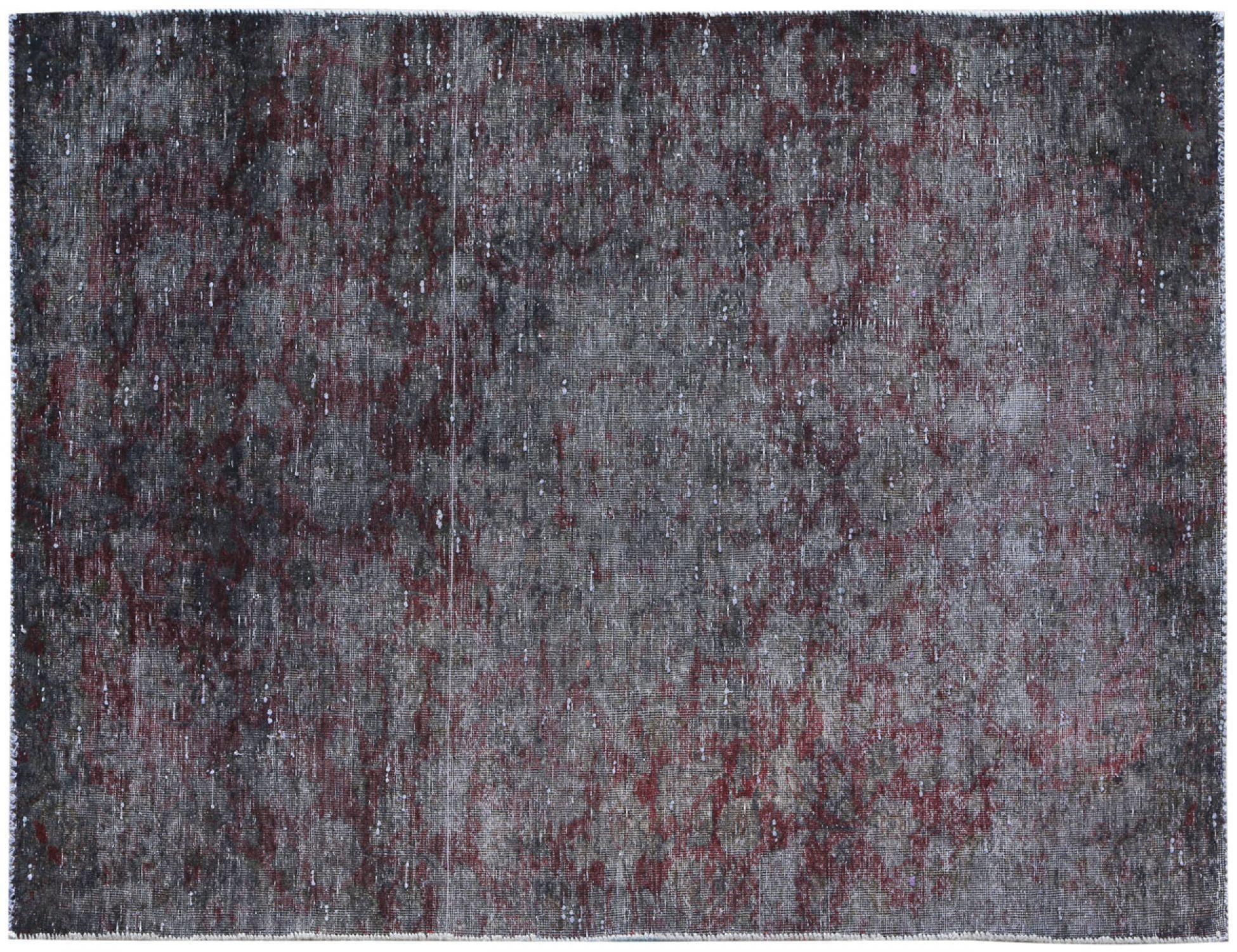 Tappeto Vintage  grigio <br/>216 x 123 cm