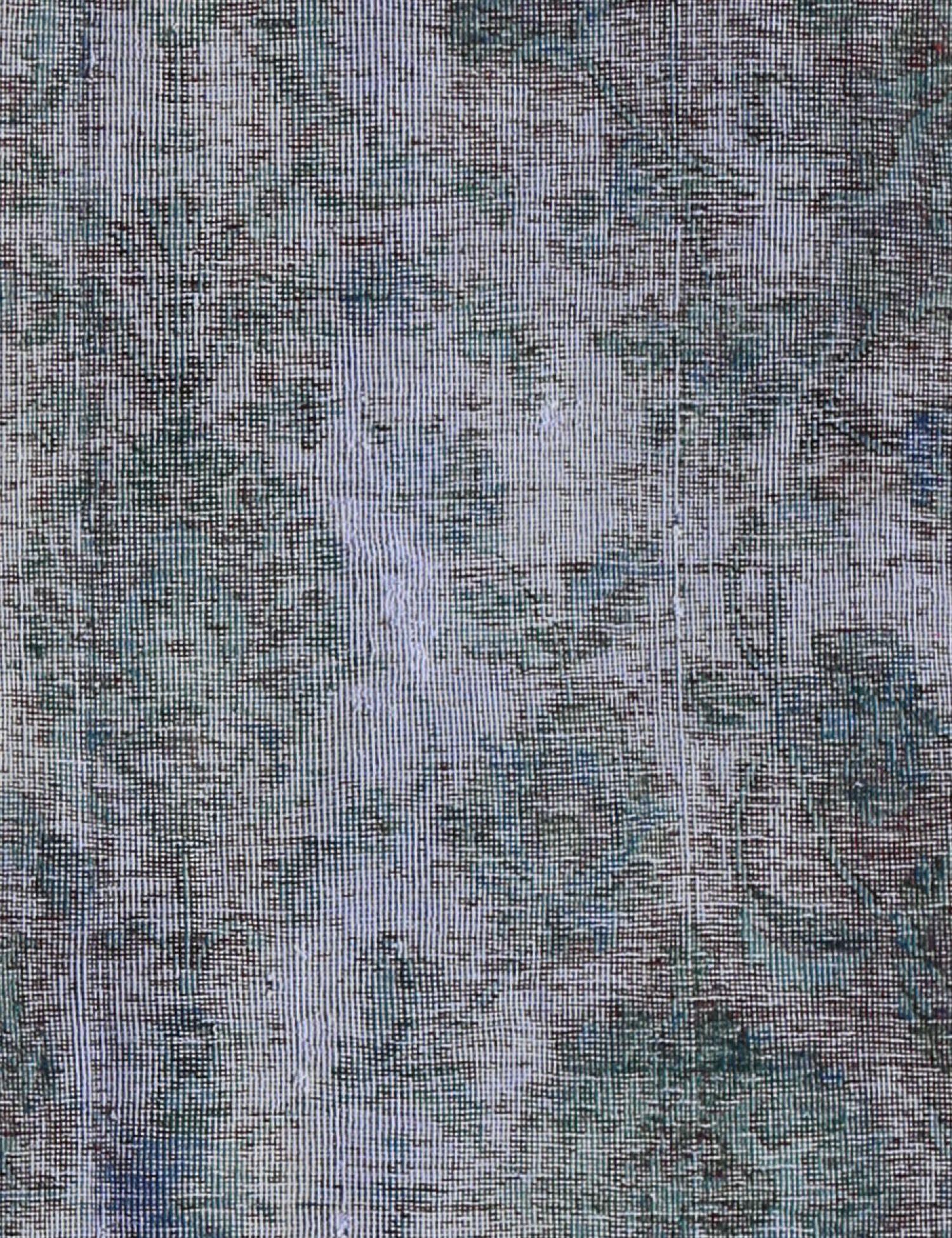Vintage Teppich  blau <br/>263 x 172 cm