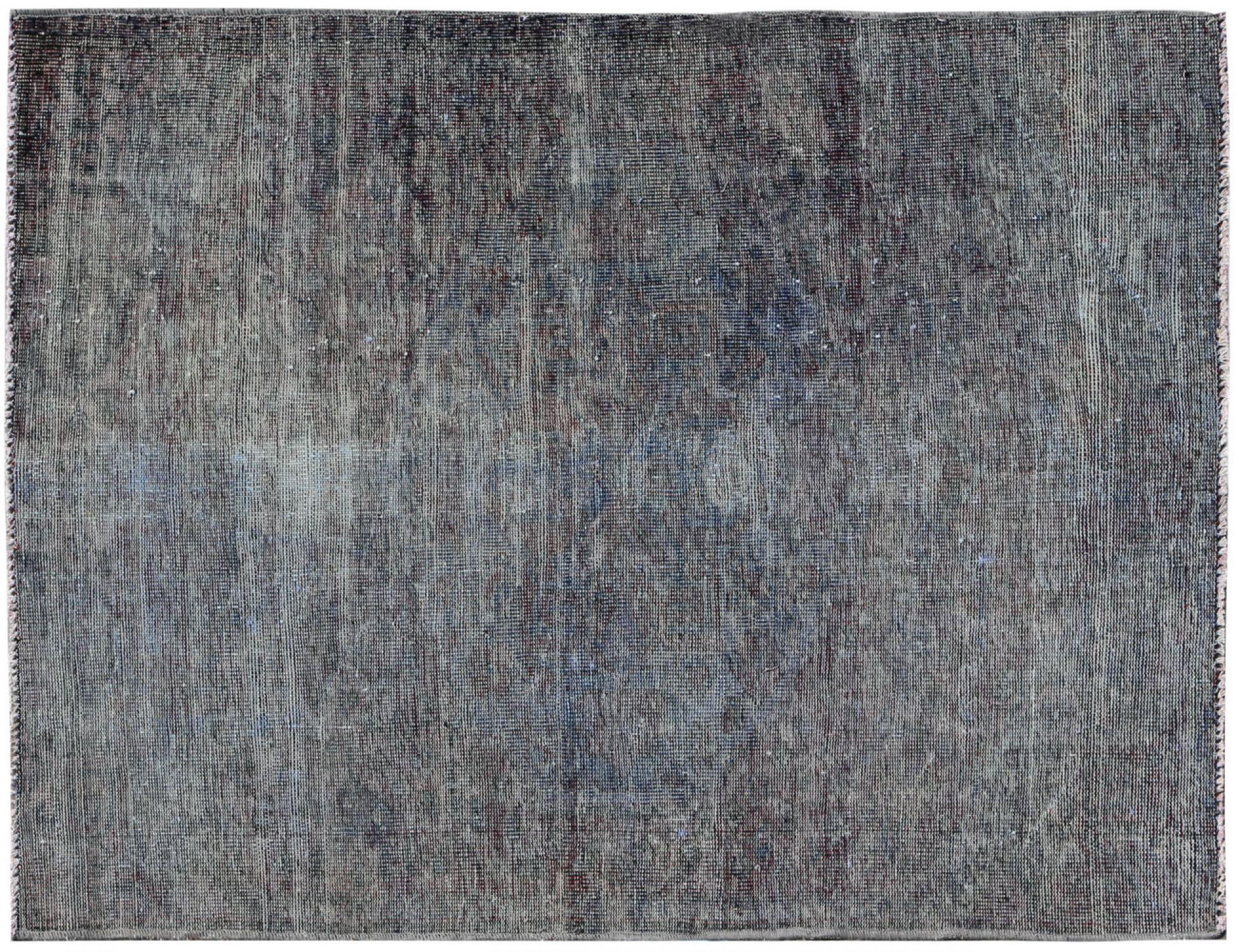 Tappeto Vintage  grigio <br/>186 x 114 cm