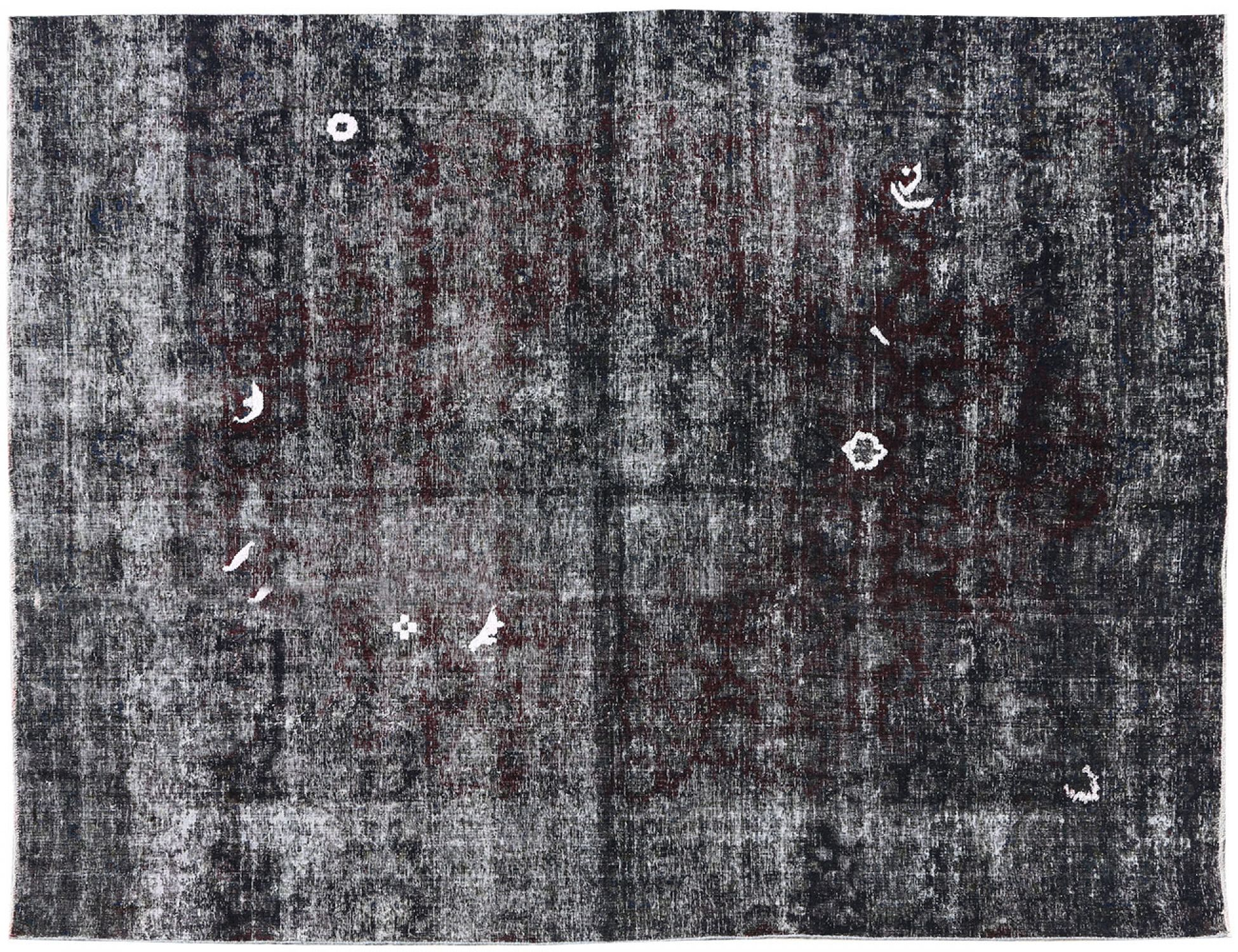 Vintage Teppich  grau <br/>363 x 267 cm