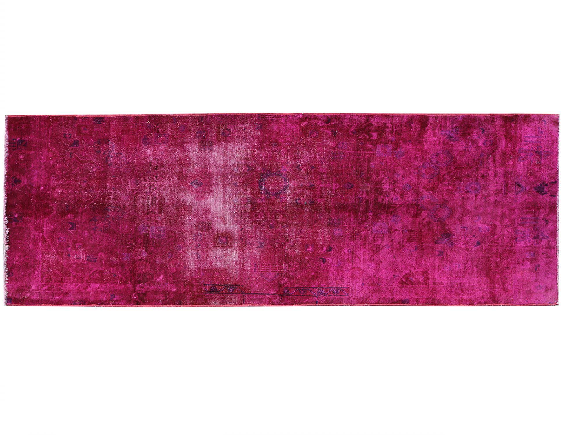 Tappeto Vintage  viola <br/>215 x 105 cm