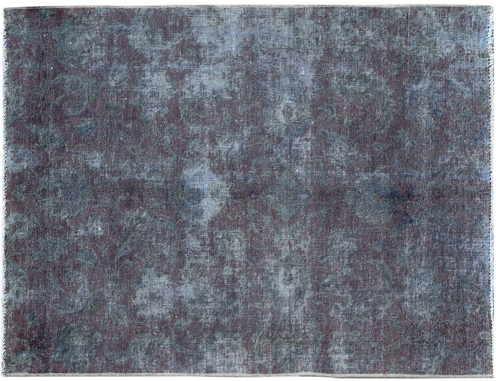 Tappeto Vintage  grigio <br/>170 x 120 cm