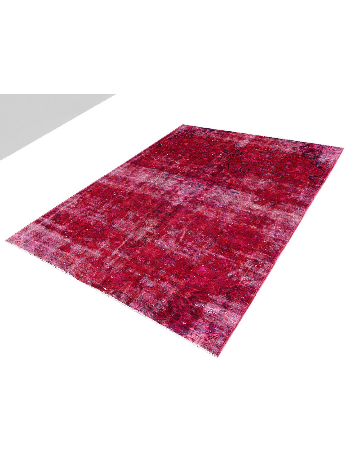 Vintage Carpet  purple <br/>250 x 150 cm
