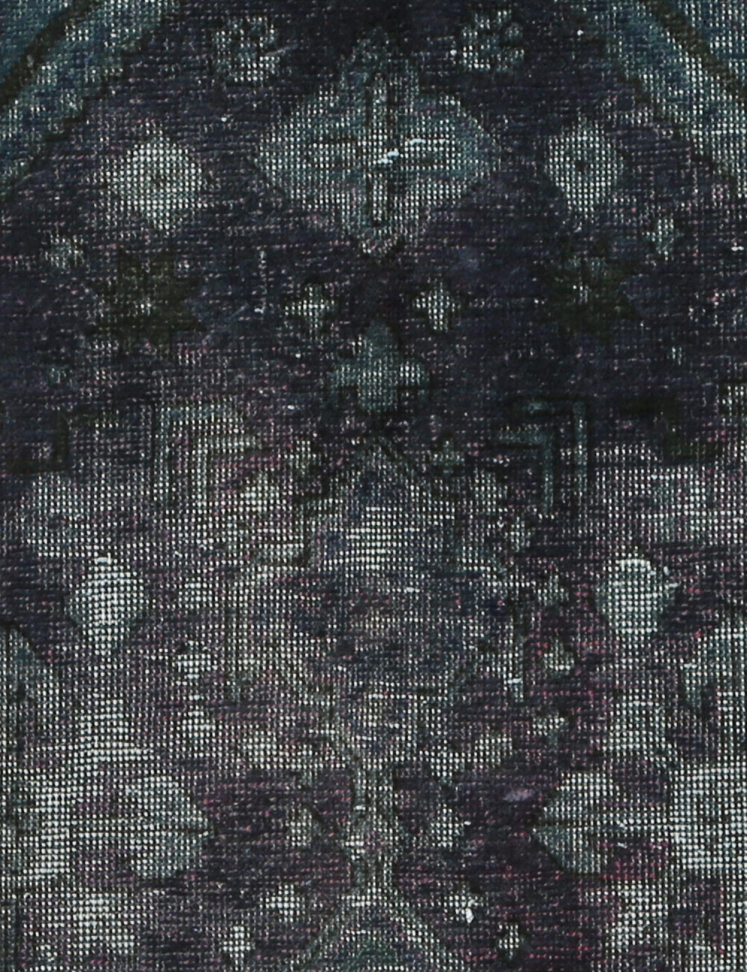 Tappeto Vintage  verde <br/>154 x 154 cm