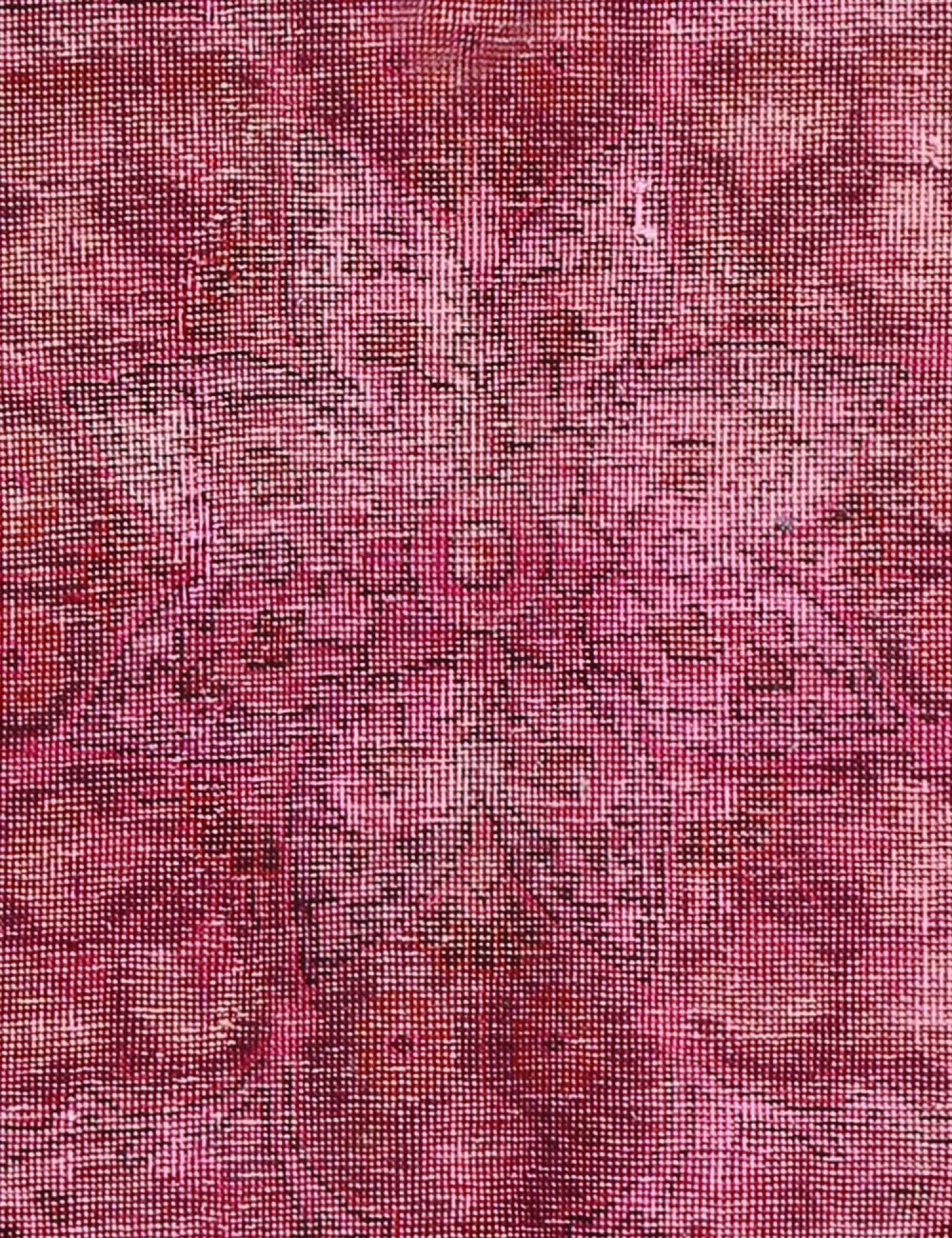 Tappeto Vintage  viola <br/>243 x 166 cm