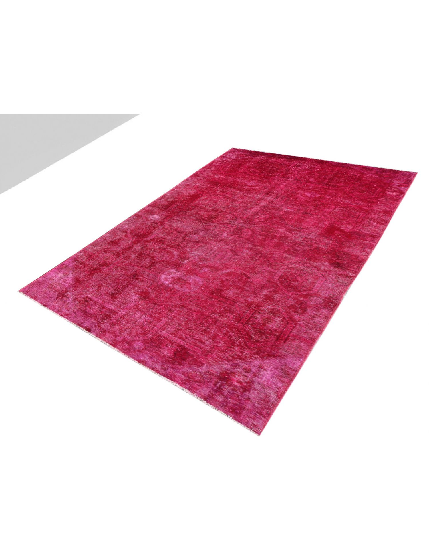 Tappeto Vintage  rosso <br/>290 x 135 cm