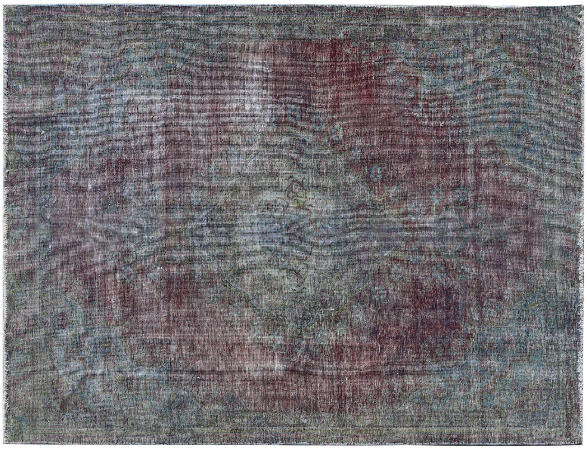 Tappeto Vintage  blu <br/>270 x 149 cm