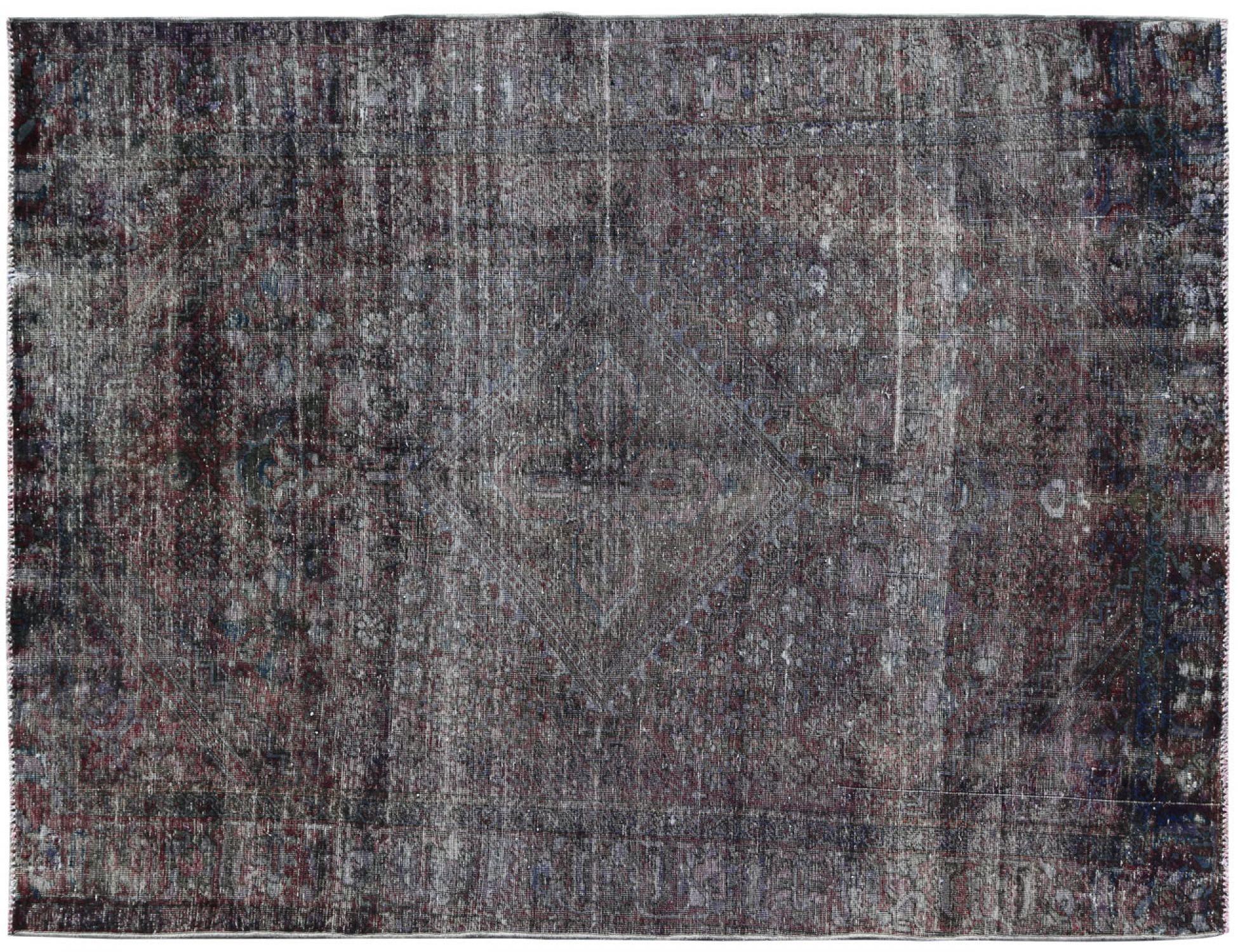 Tappeto Vintage  marrone <br/>269 x 178 cm