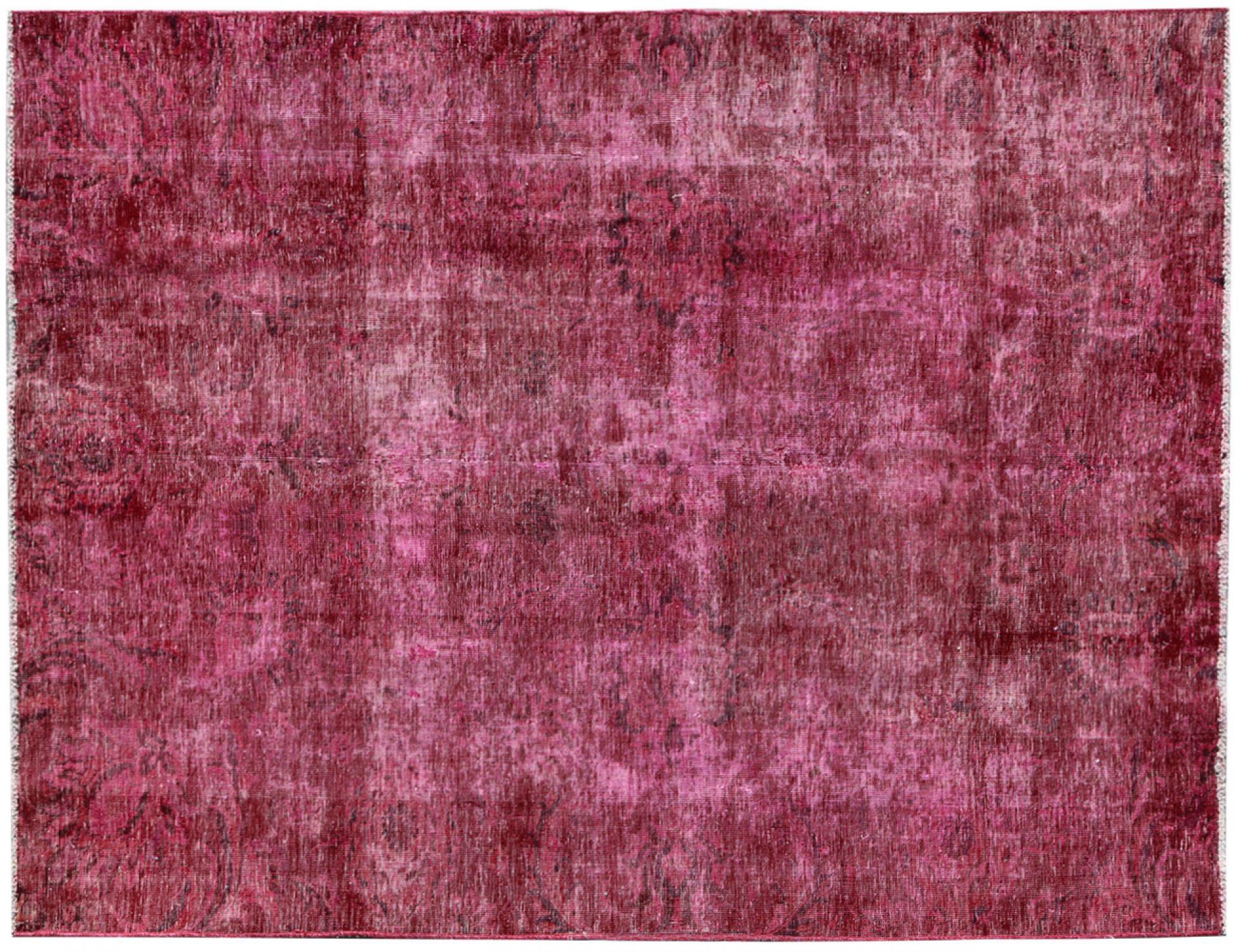 Tappeto Vintage  viola <br/>226 x 169 cm
