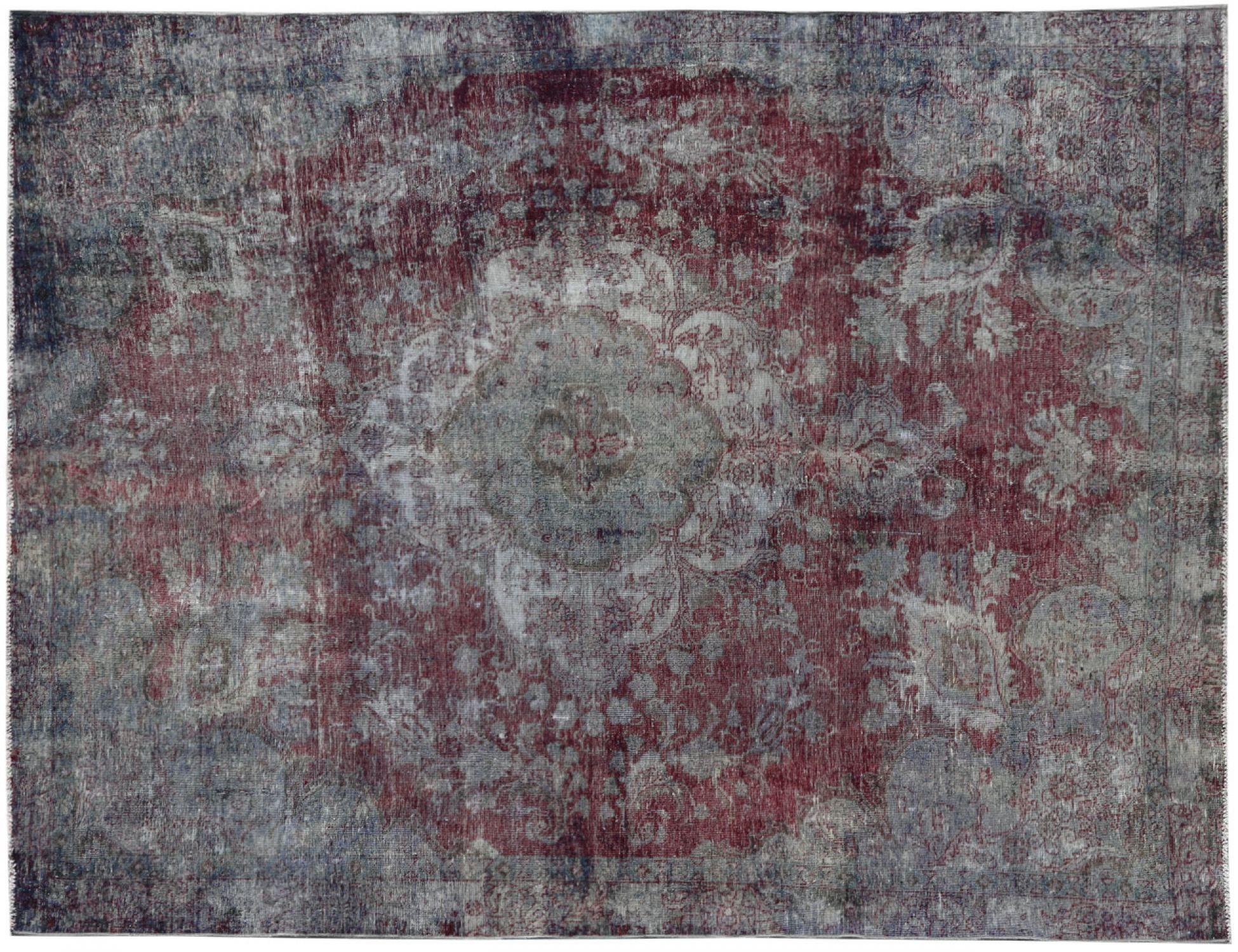 Tappeto Vintage  blu <br/>343 x 267 cm