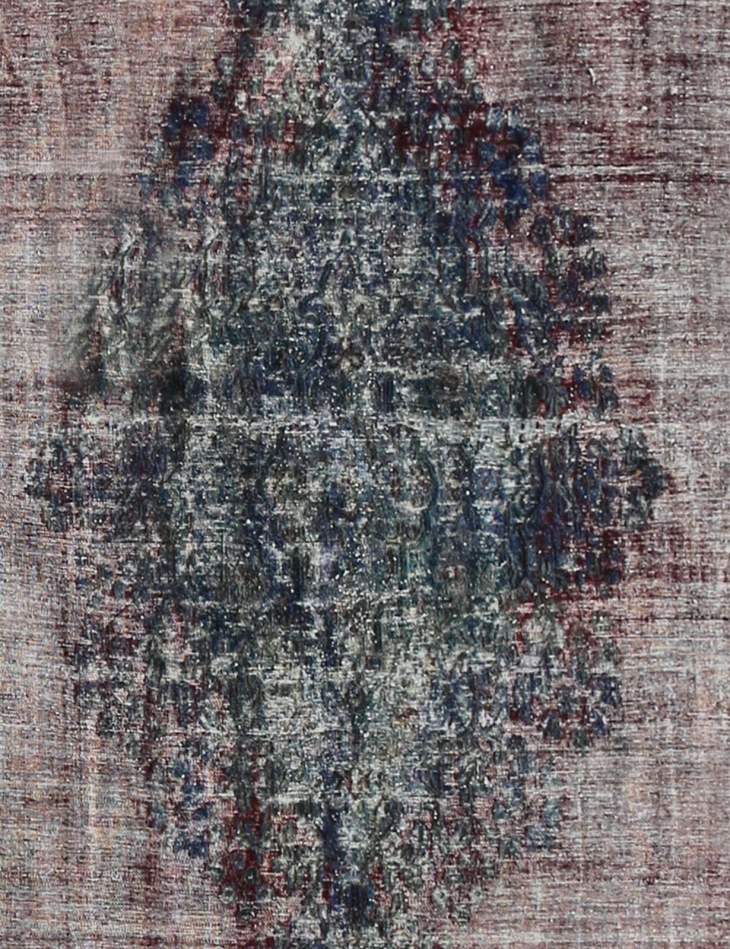 Tappeto Vintage  blu <br/>527 x 349 cm