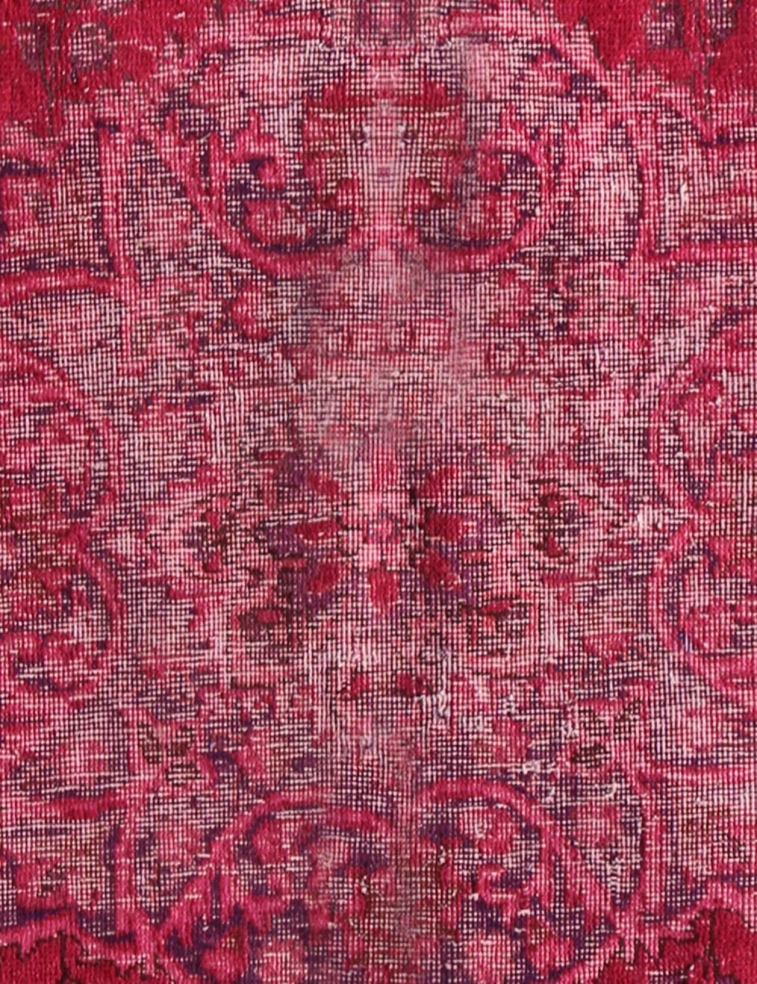 Tappeto Vintage  rosso <br/>261 x 182 cm