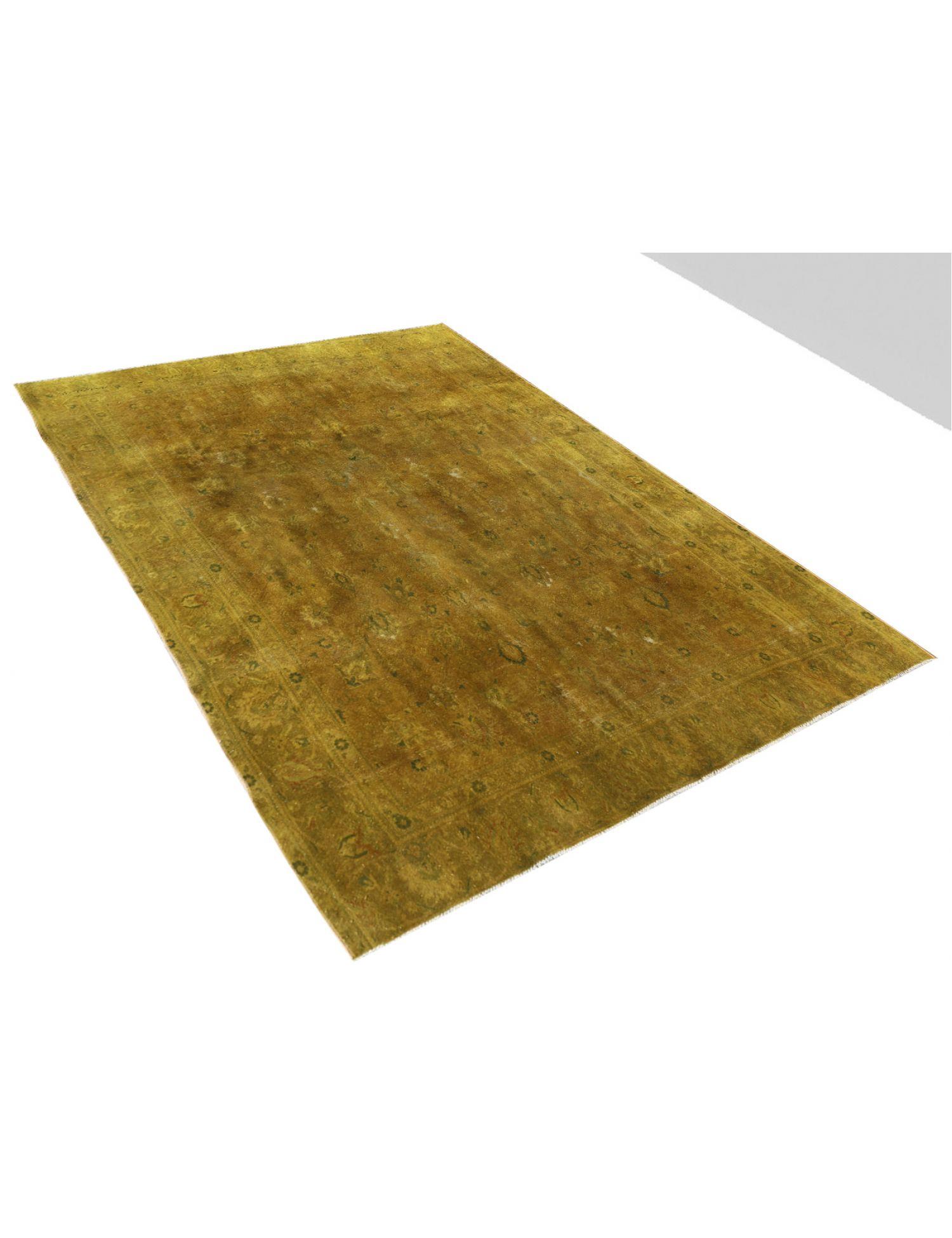 Tappeto Vintage  giallo <br/>363 x 286 cm